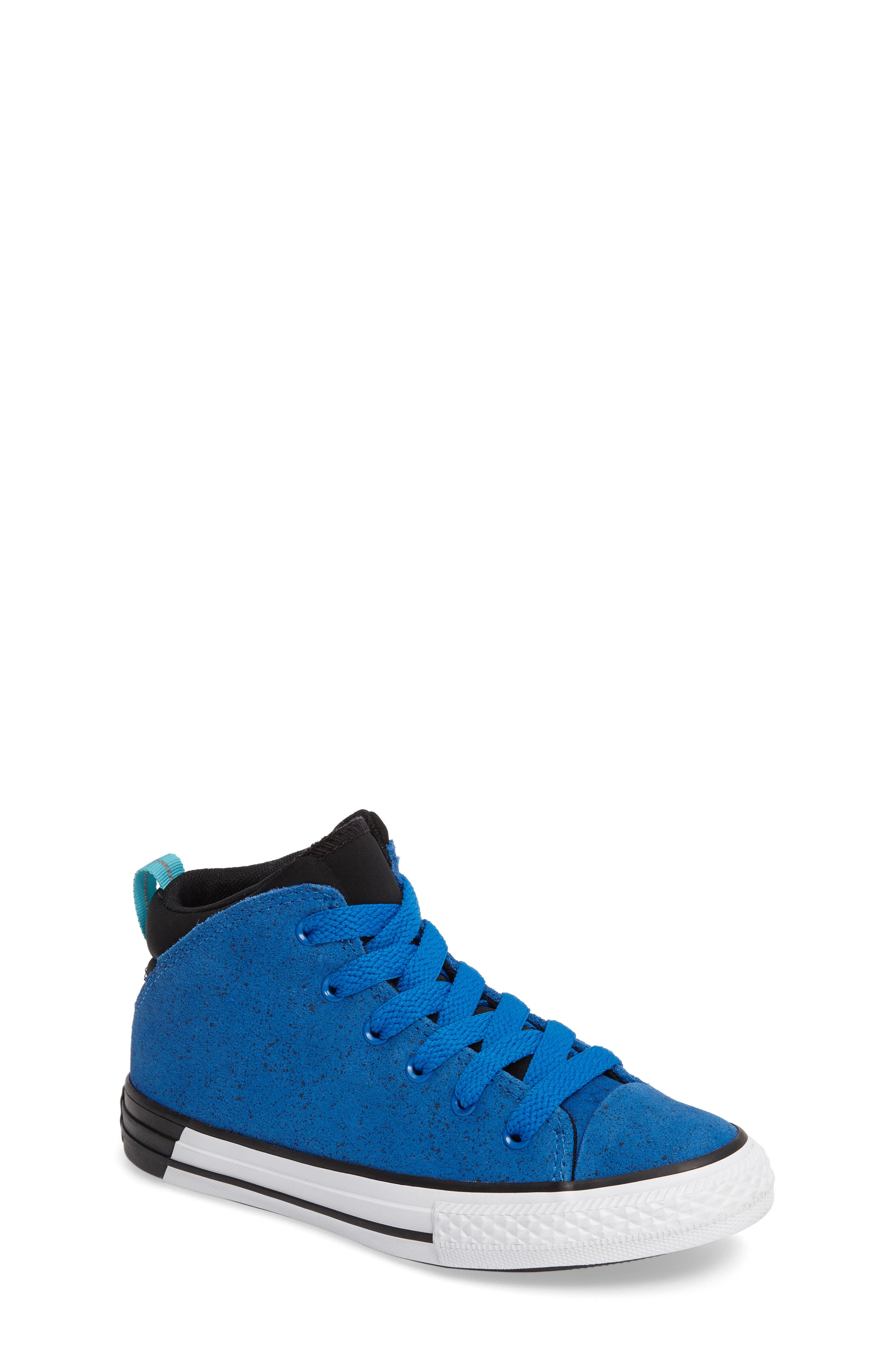 Converse Chuck Taylor® All Star® Sneaker (Toddler, Little Kid & Big Kid)