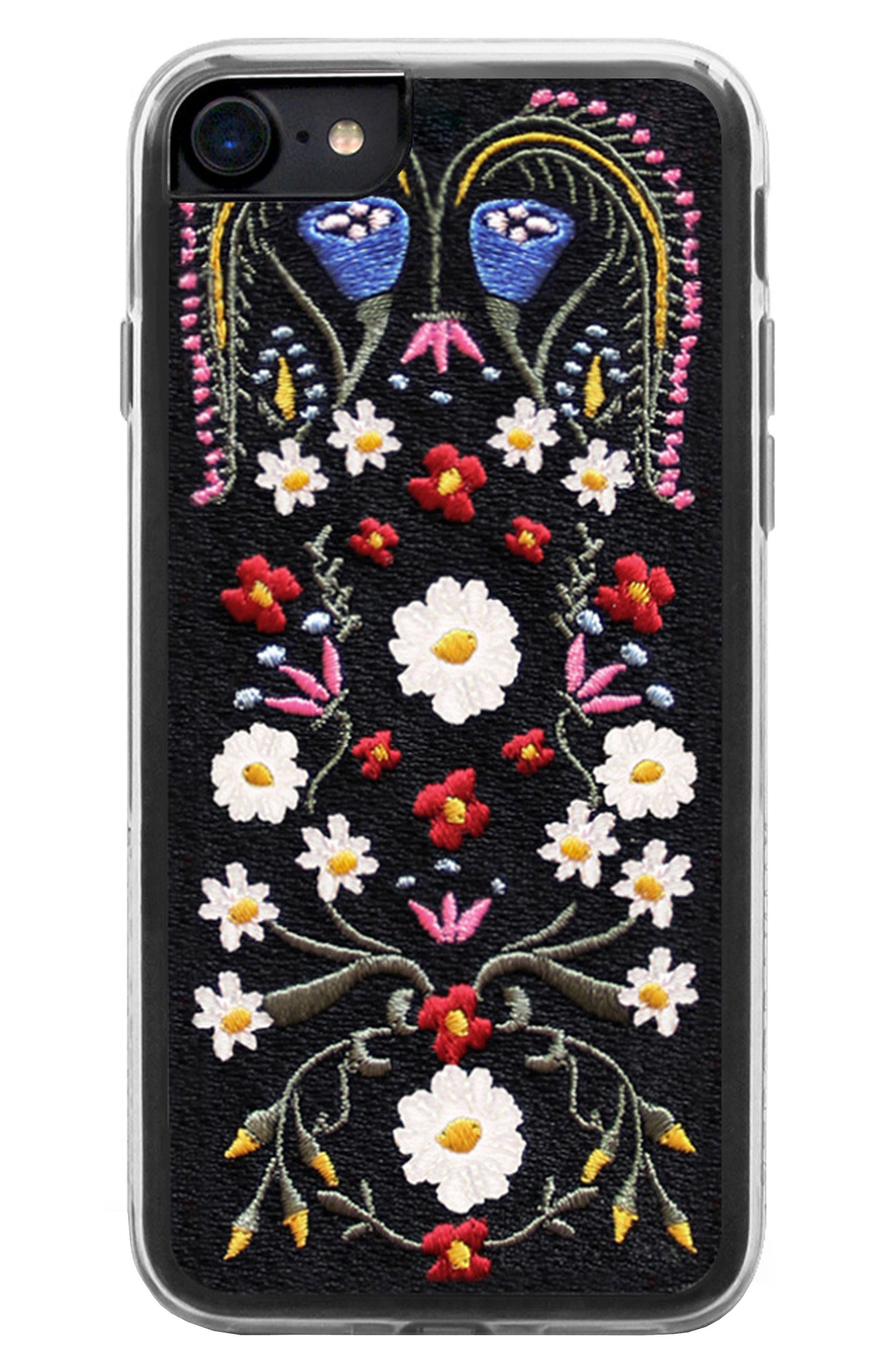 Zero Gravity Laure iPhone 7 Case