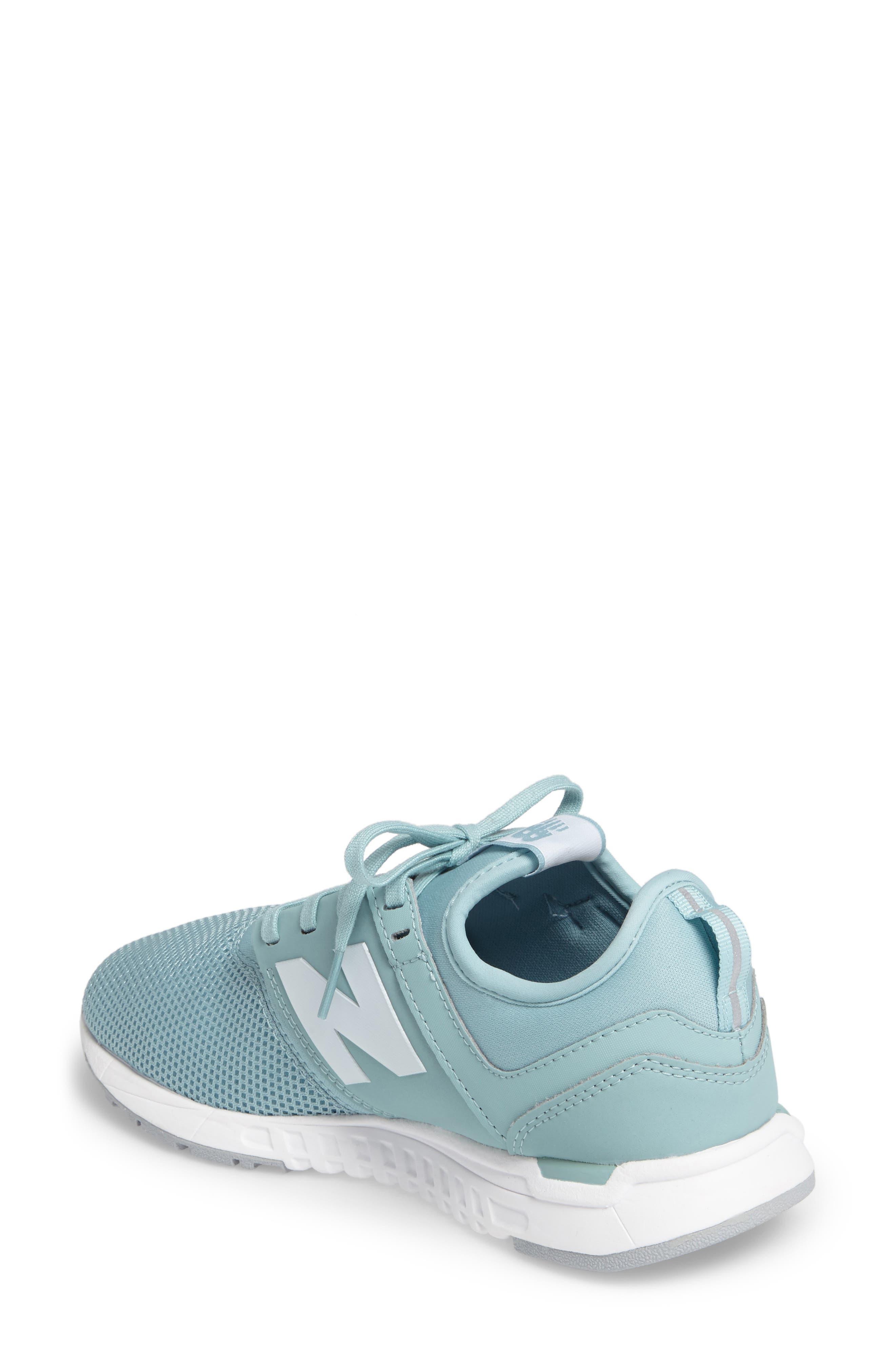 Alternate Image 2  - New Balance Sport Style 247 Sneaker (Women)