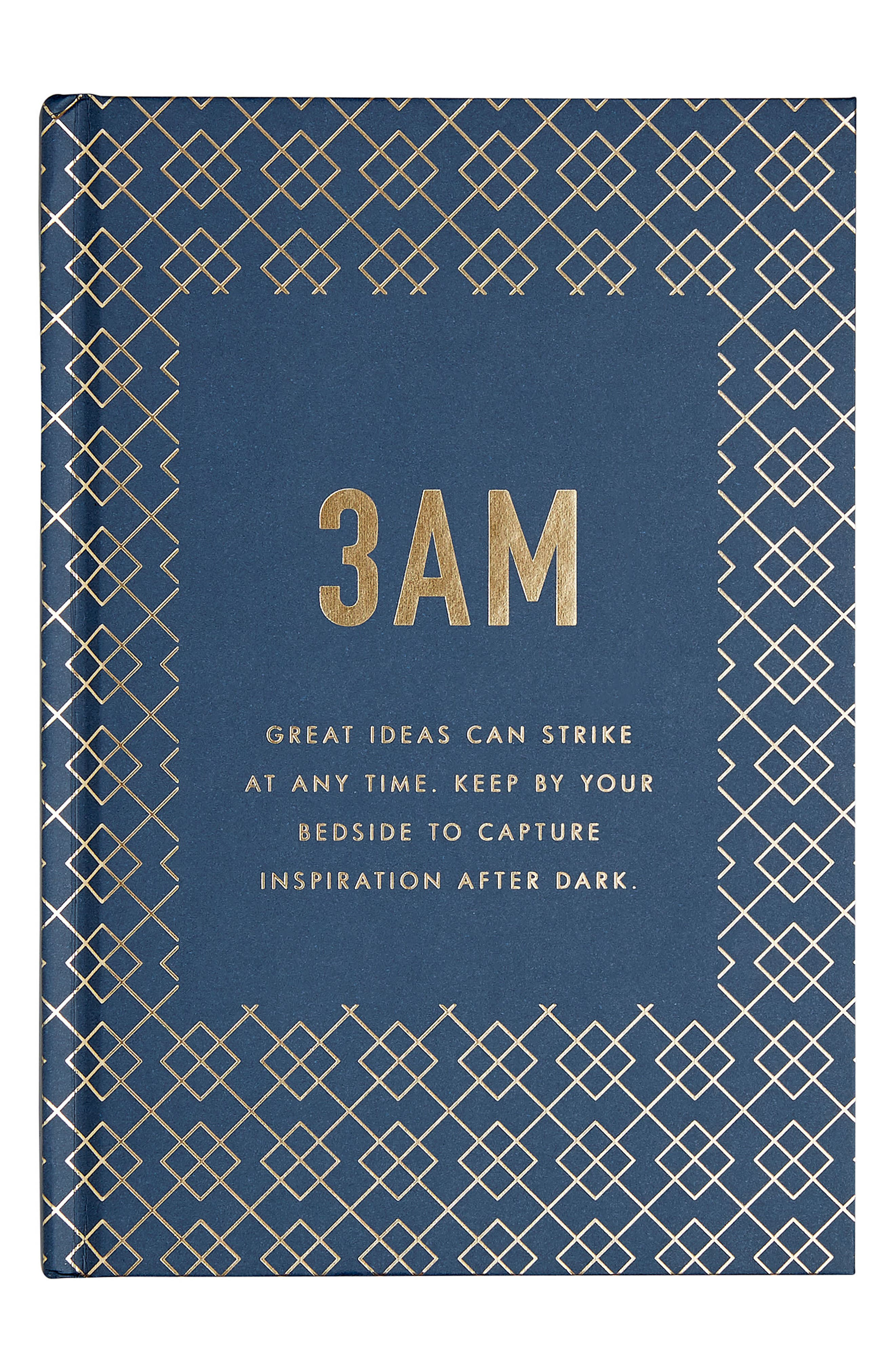 kikki.K 3AM Inspiration Journal