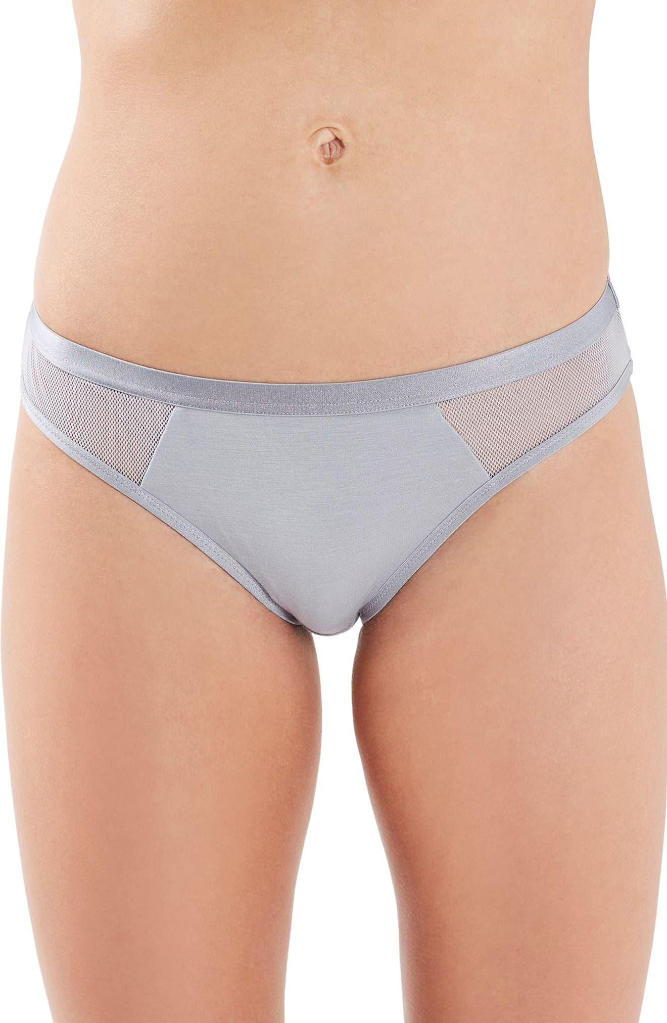 Topshop Pure Zen Panties