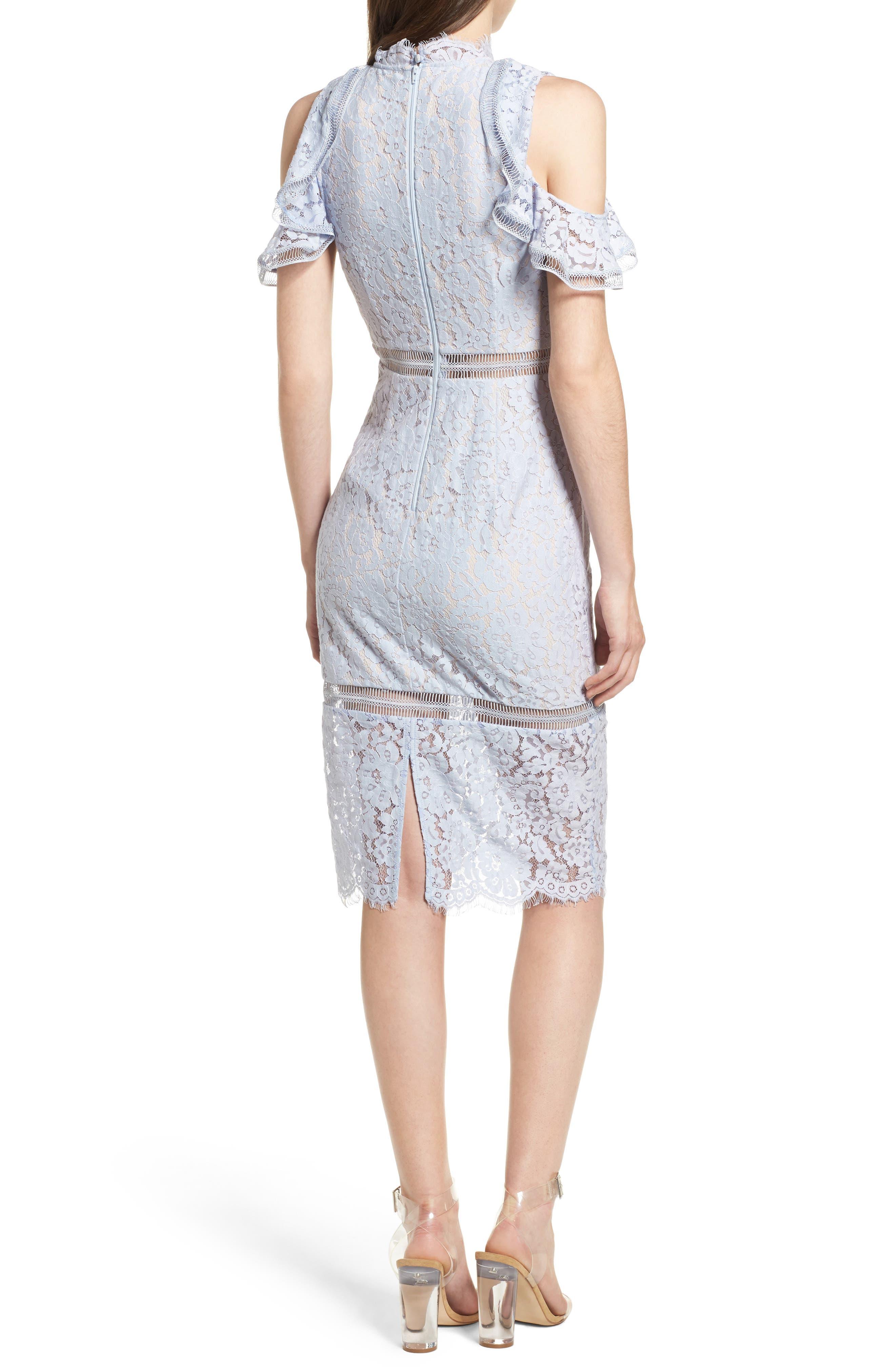 Alternate Image 3  - Keepsake the Label Oblivion Lace Dress