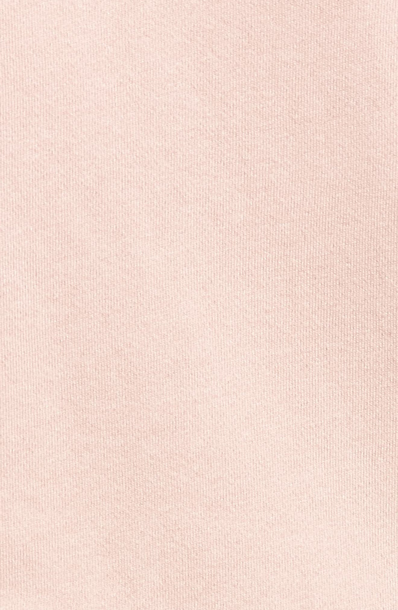 Alternate Image 5  - Hinge Tie Front Pullover