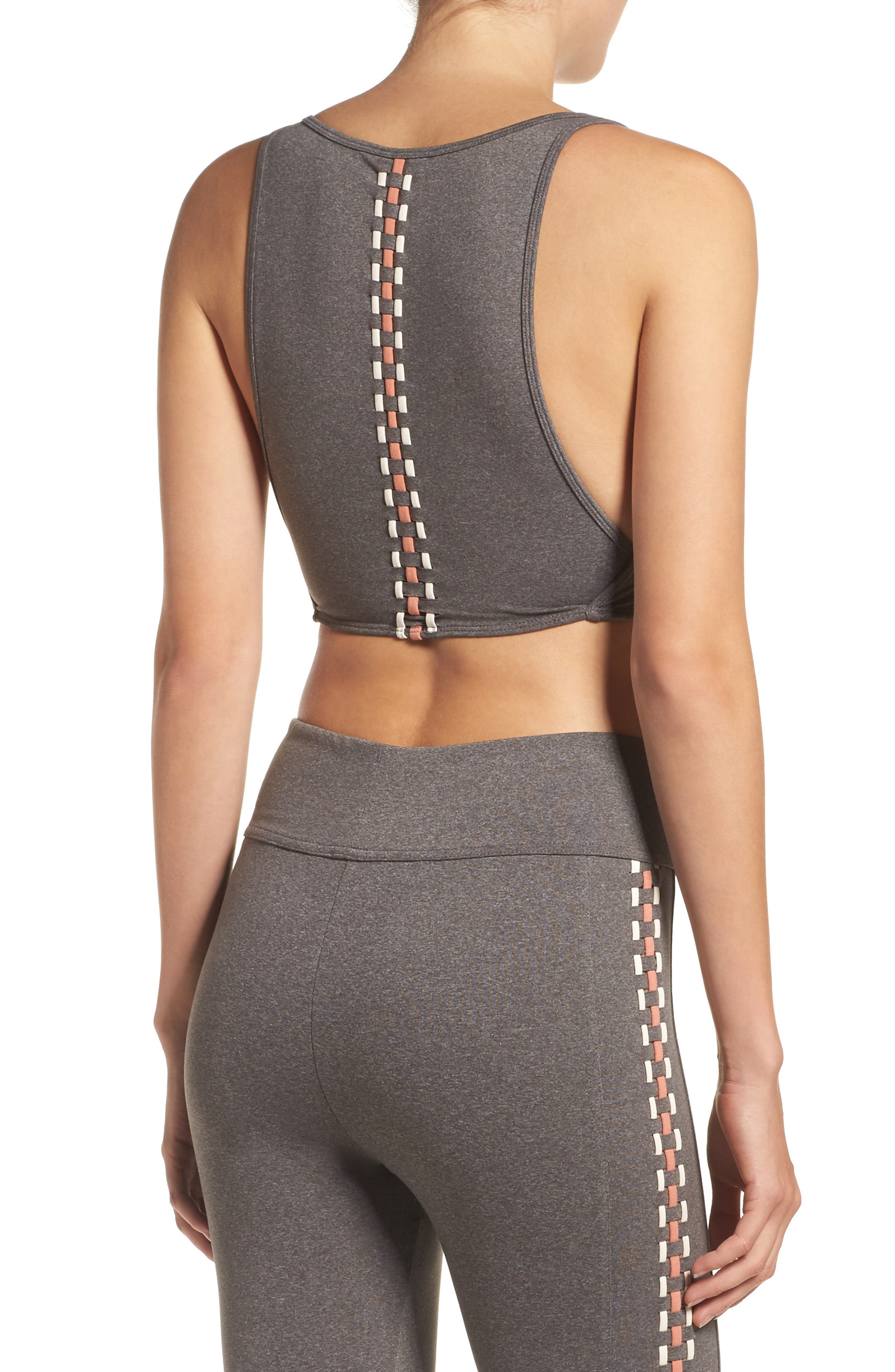 Free People FP Movement Dreamweaver Crop Top