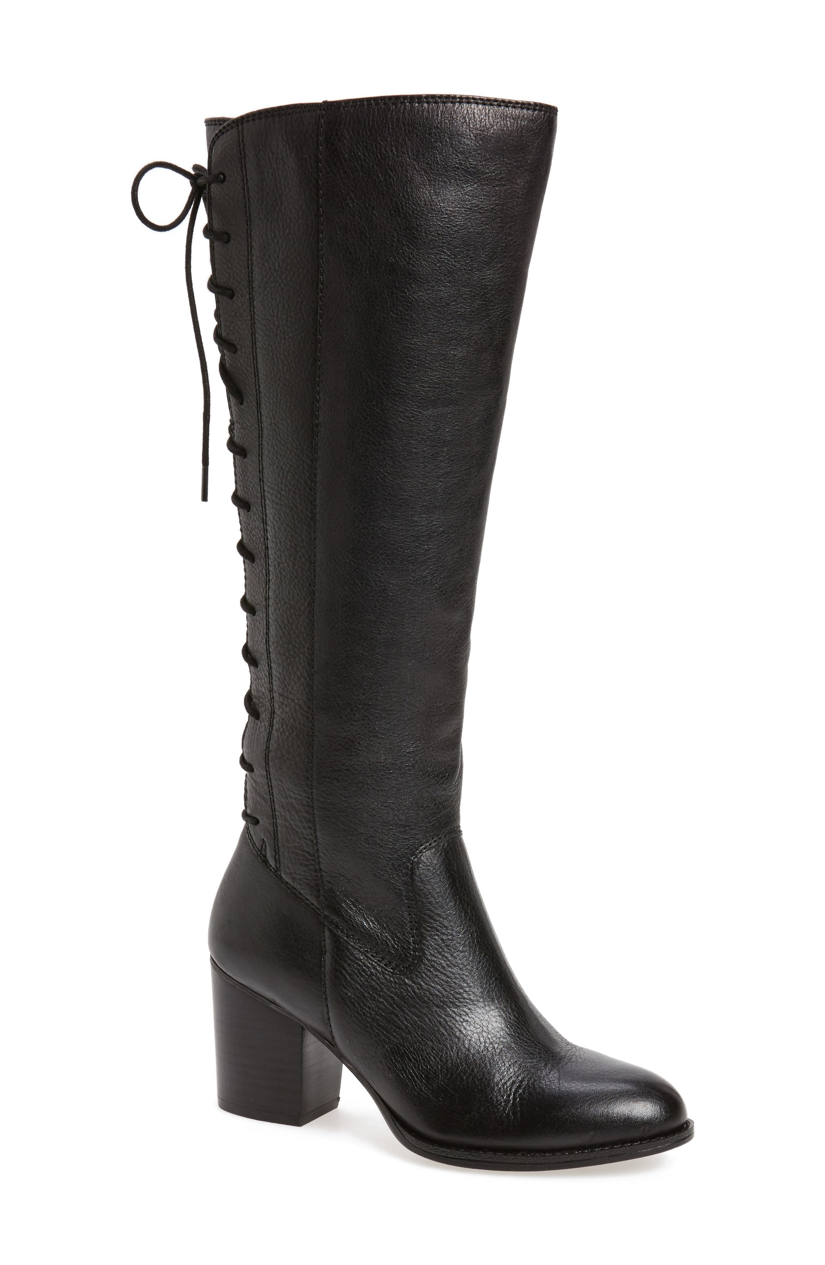 Söfft Wheaton Knee High Boot (Women)