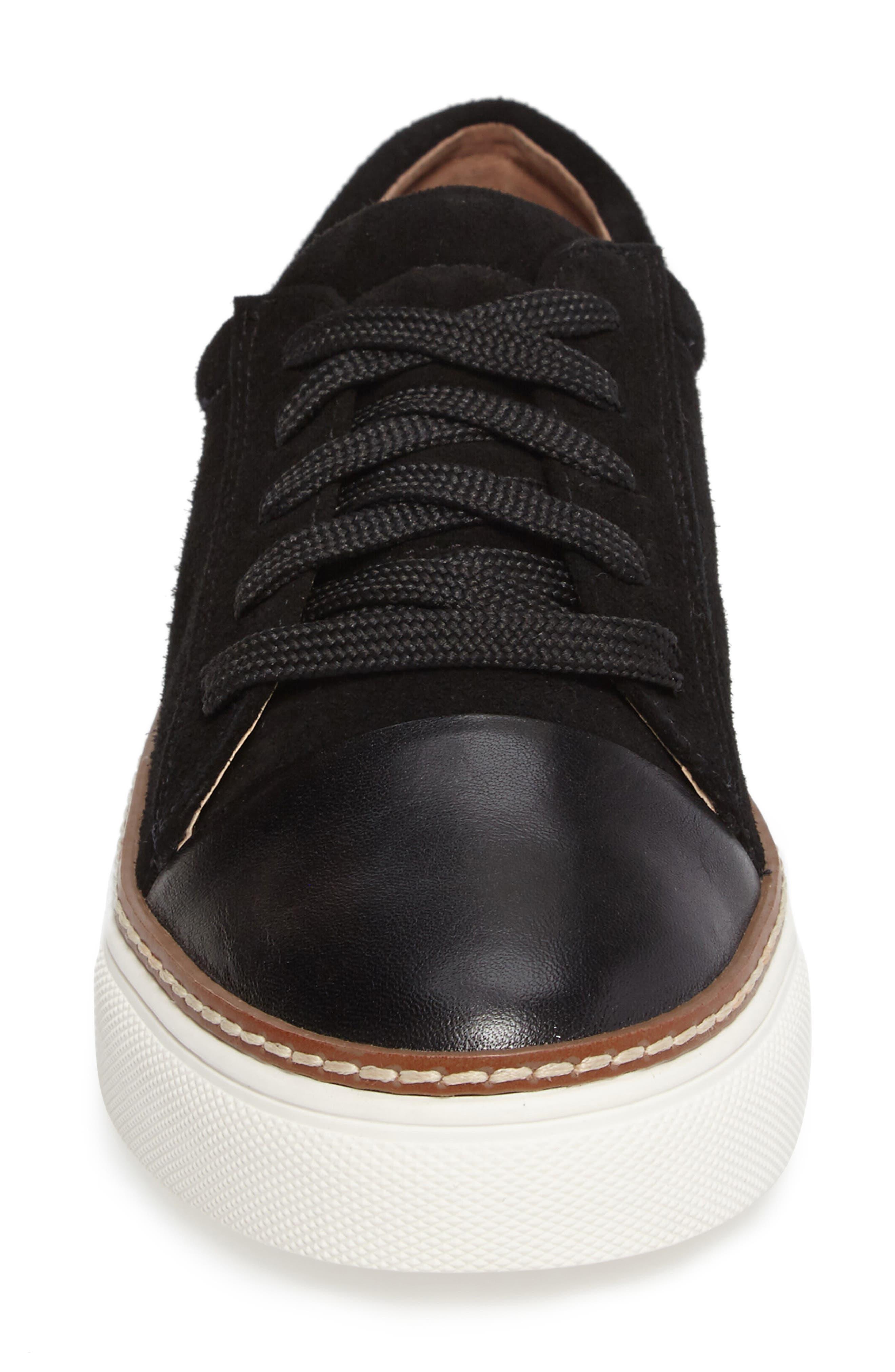 Alternate Image 4  - Caslon® Camden Sneaker (Women)