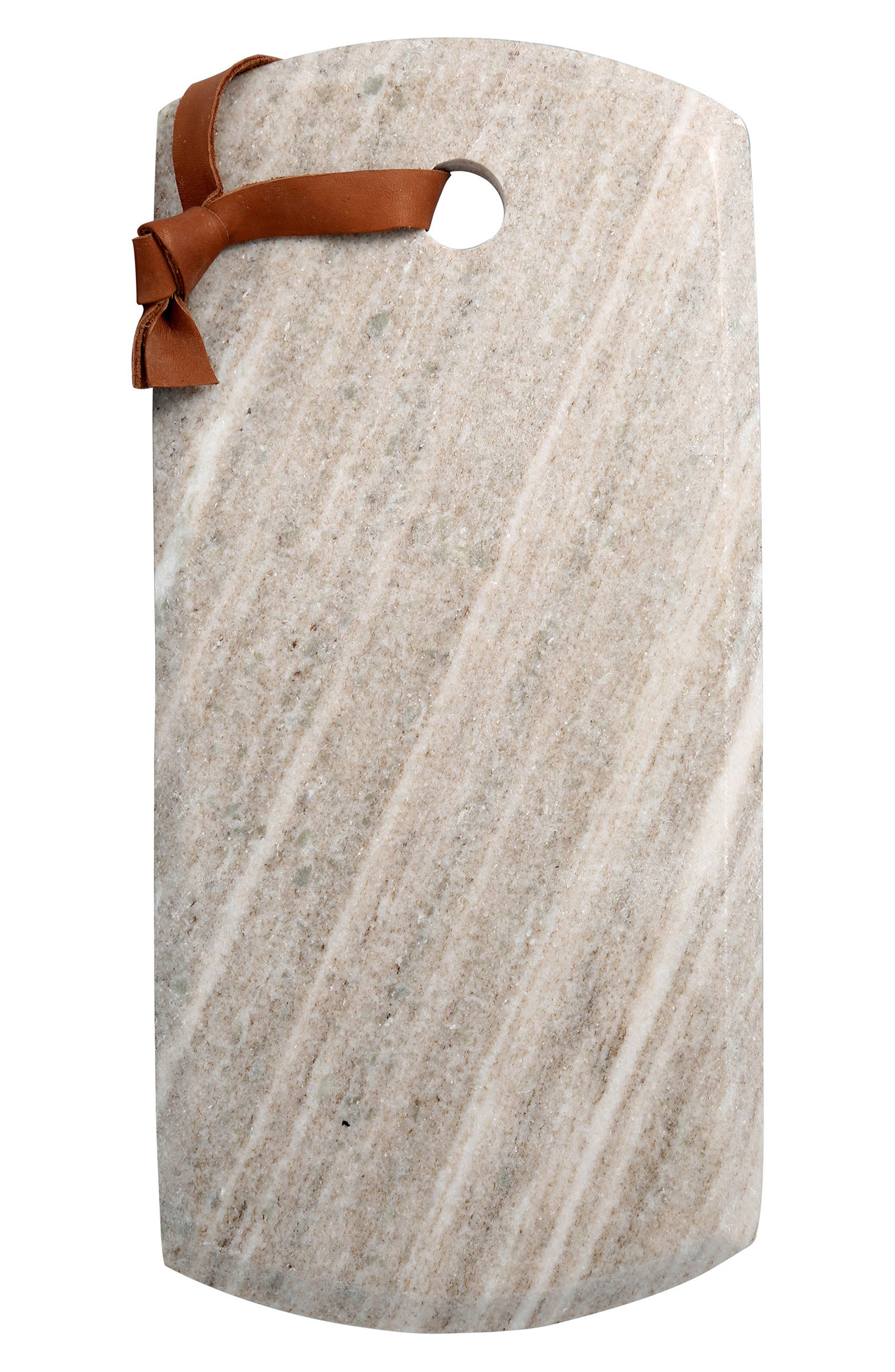 Thirstystone Rectangular Marble Serving Board