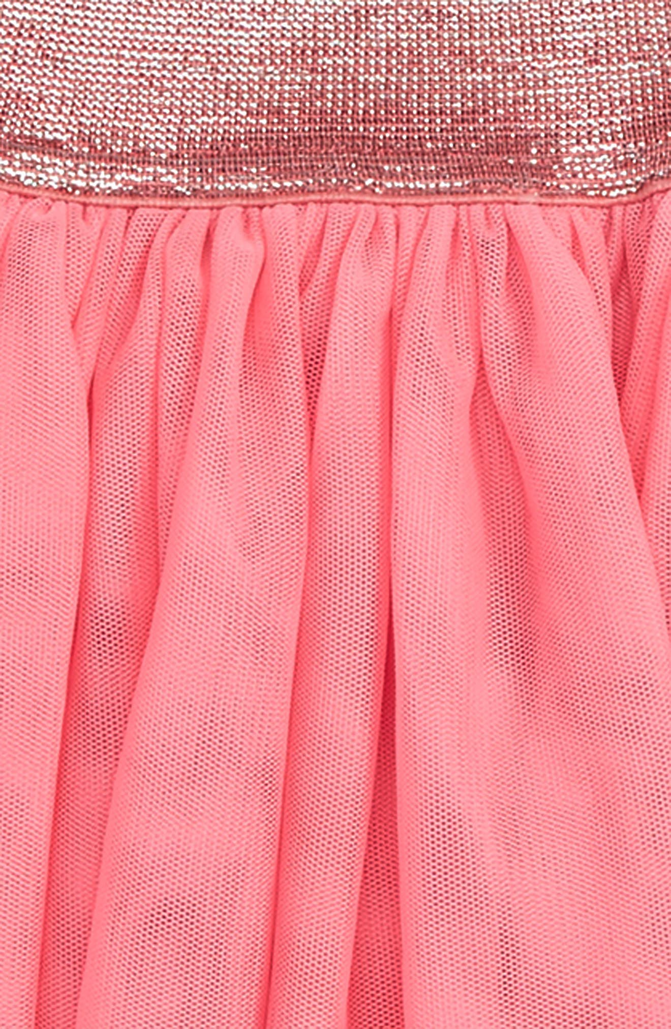 Alternate Image 3  - Tucker + Tate Tulle Skirt (Toddler Girls, Little Girls & Big Girls)