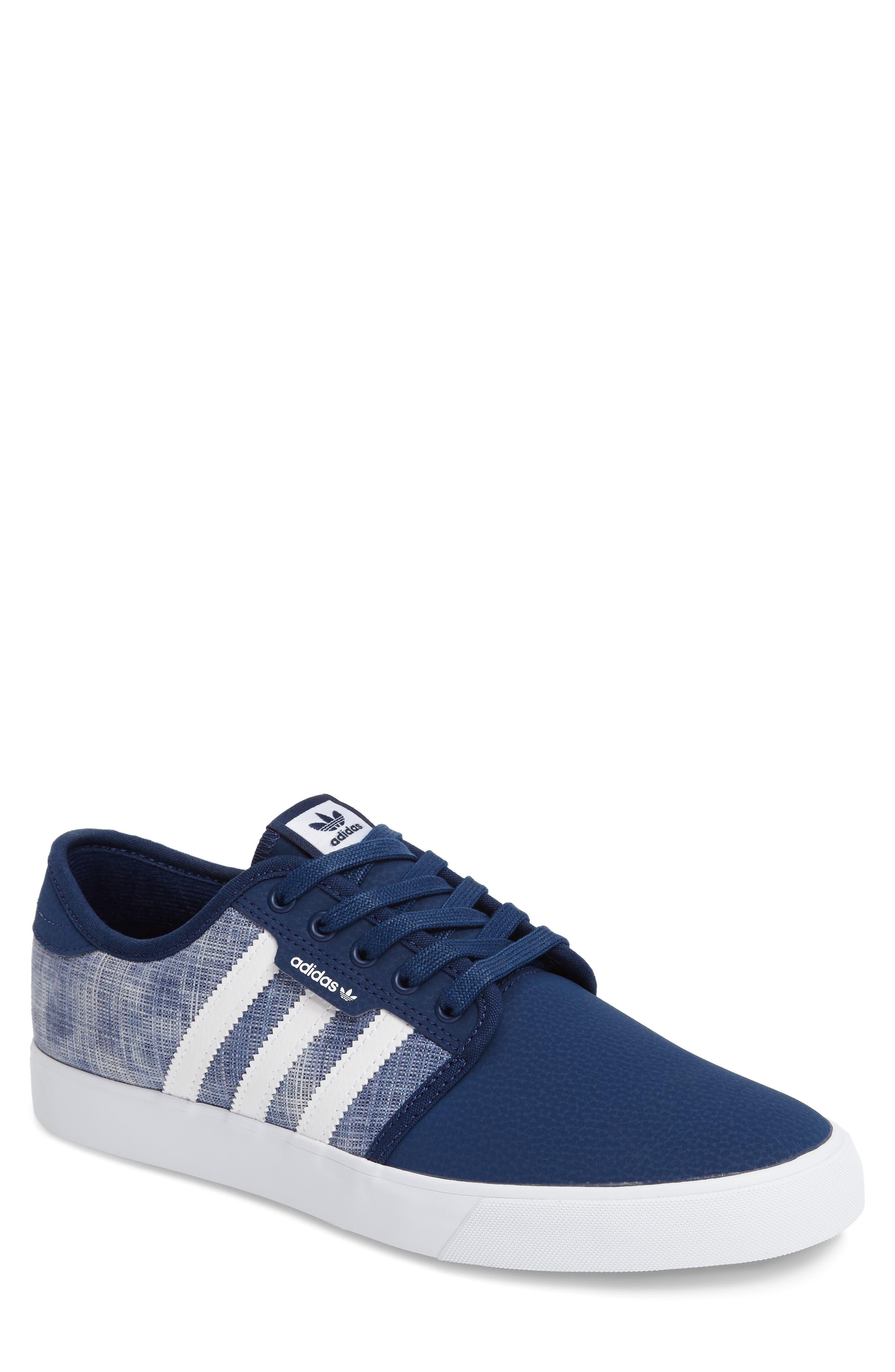 ADIDAS 'Seeley' Skate Sneaker