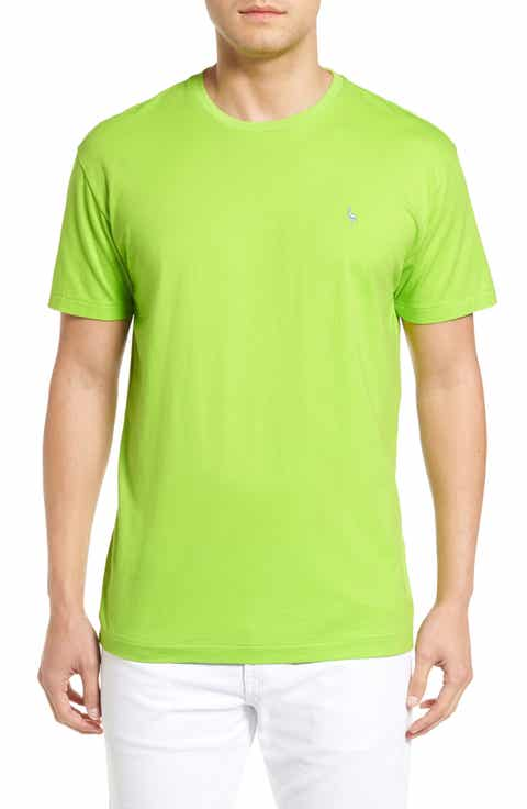 TailorByrd Markham Square T-Shirt (Big)