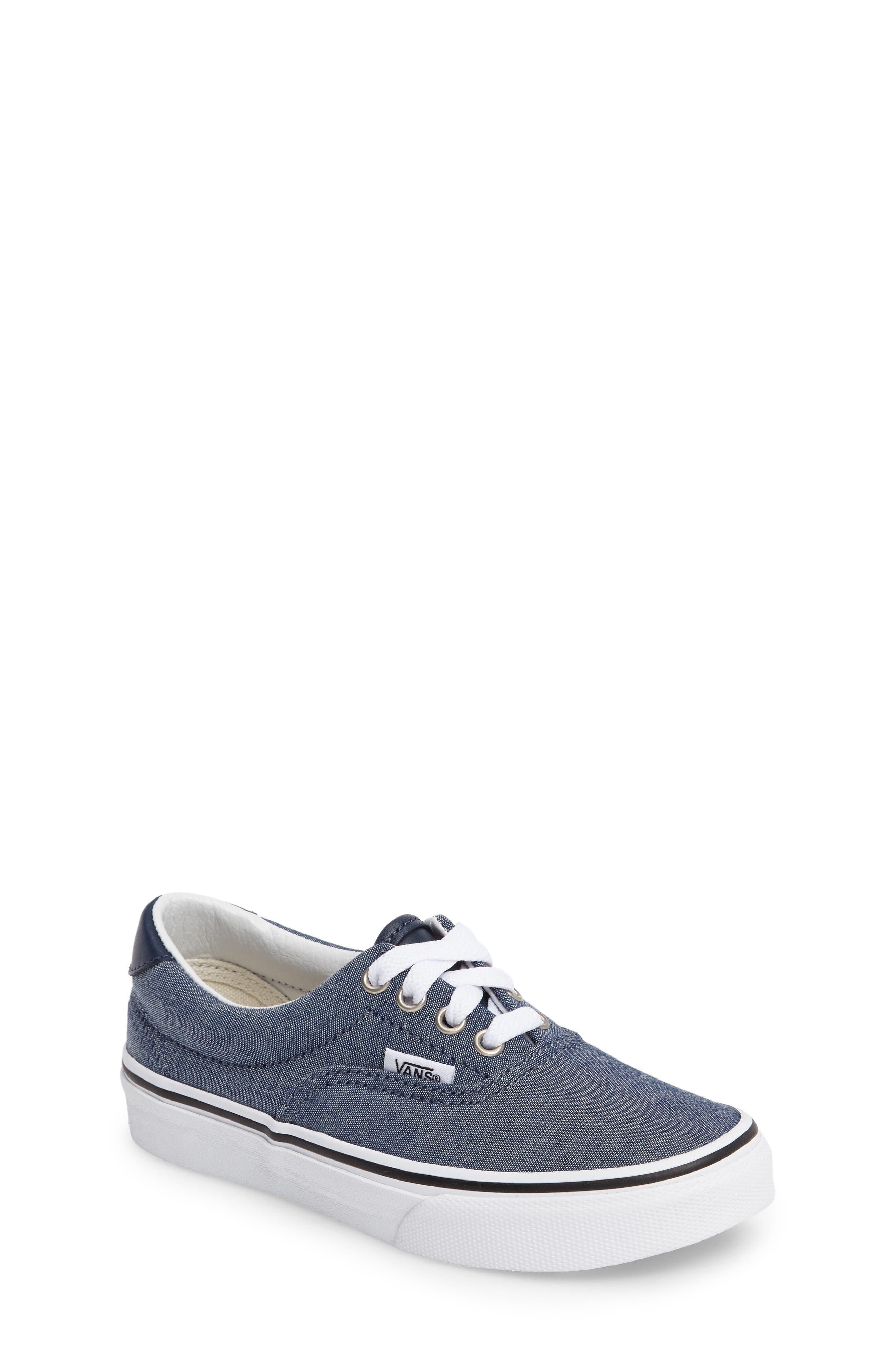 Vans 'Era 59' Sneaker (Toddler, Little Kid & Big Kid)