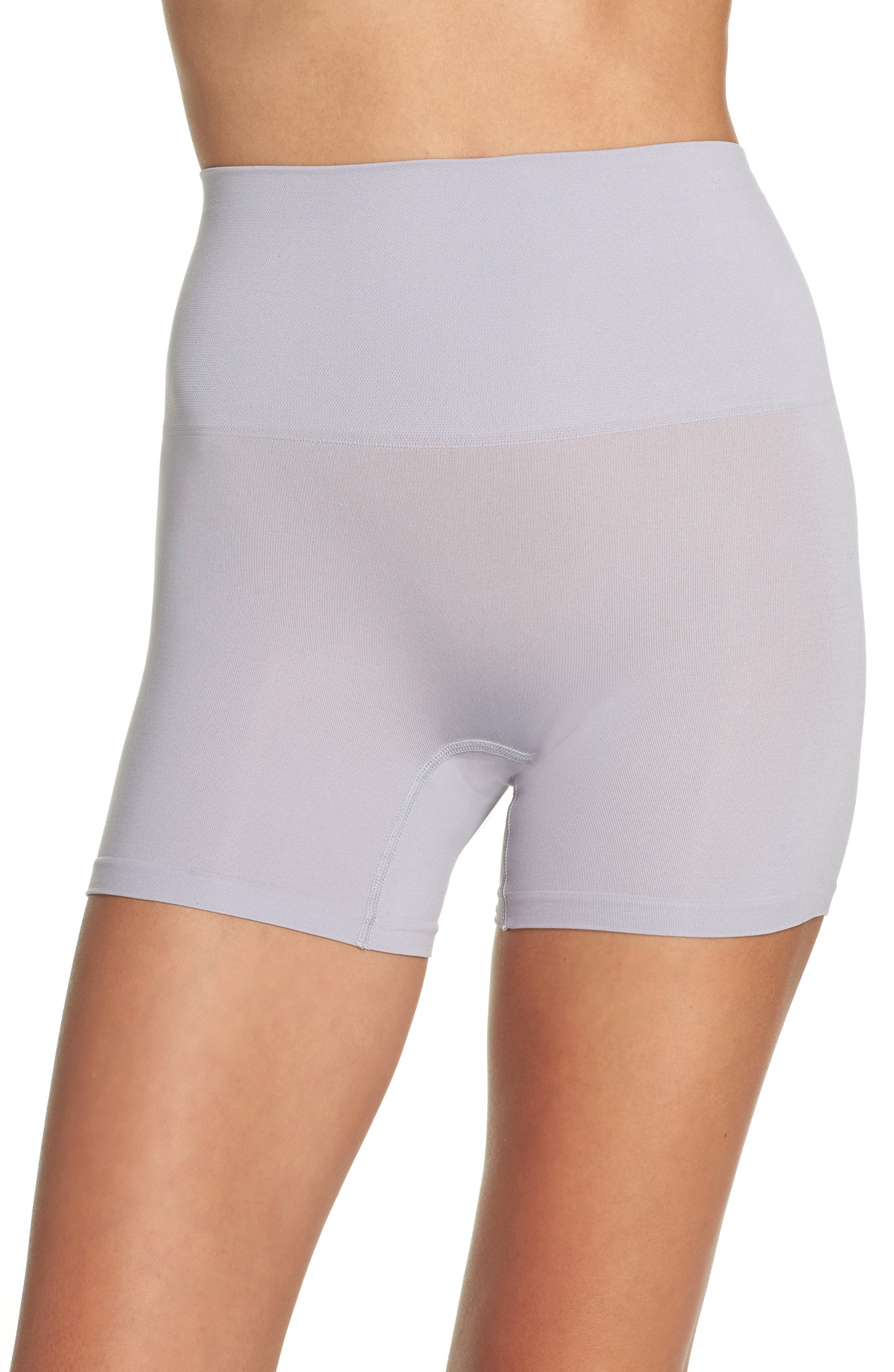 Yummie by Heather Thomson Ultralight Seamless Shaping Shorts