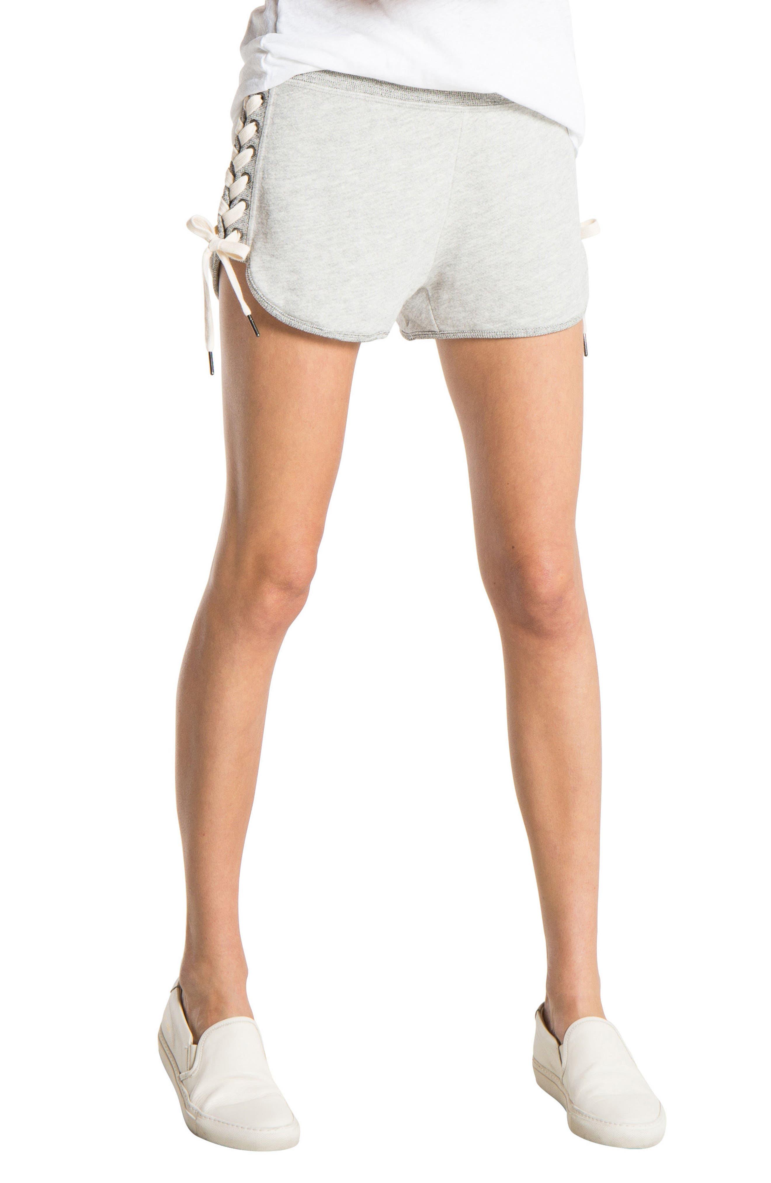 n:PHILANTHROPY Lita Shorts