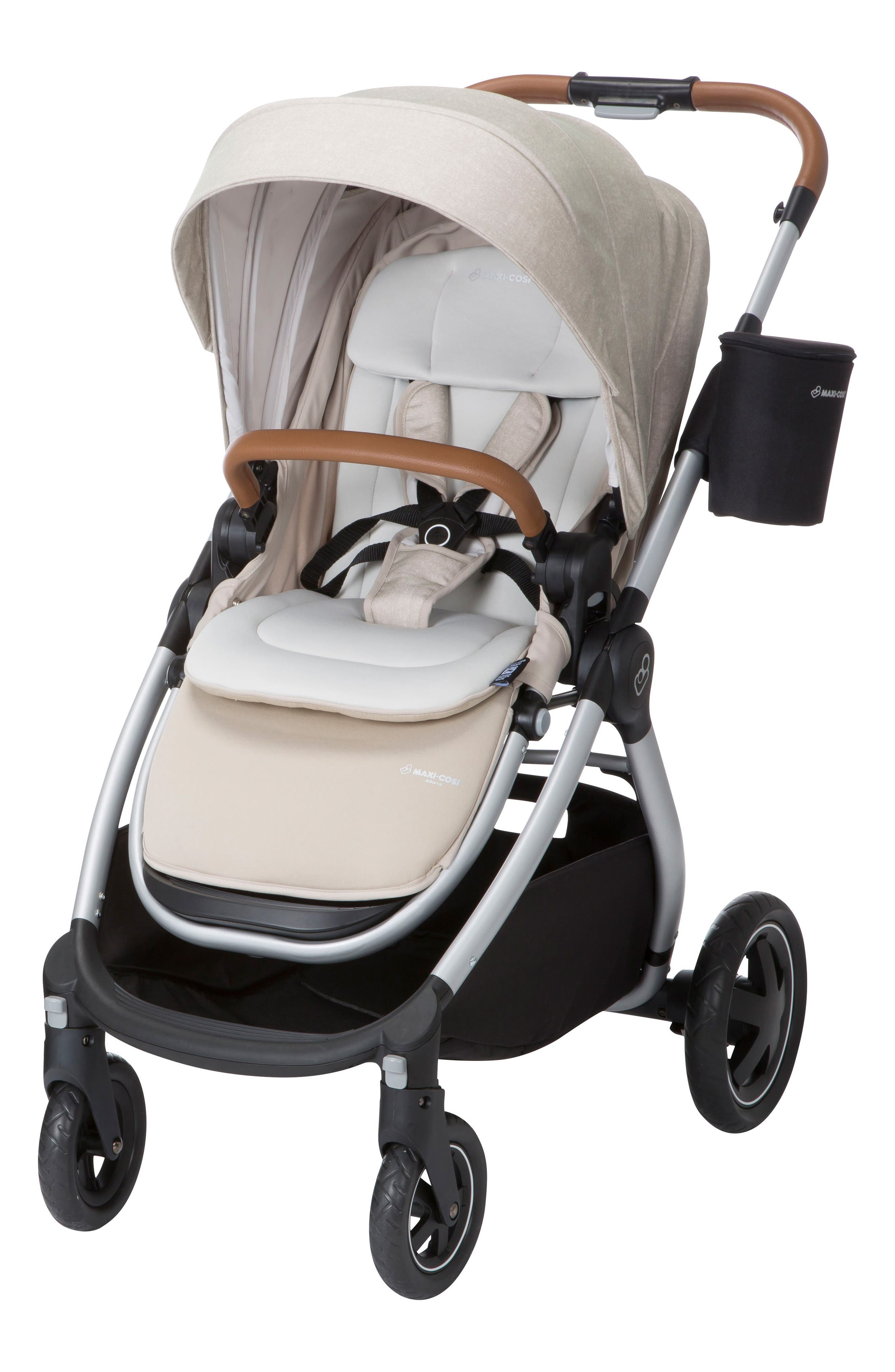 Maxi-Cosi® Adorra Nomad Collection Stroller