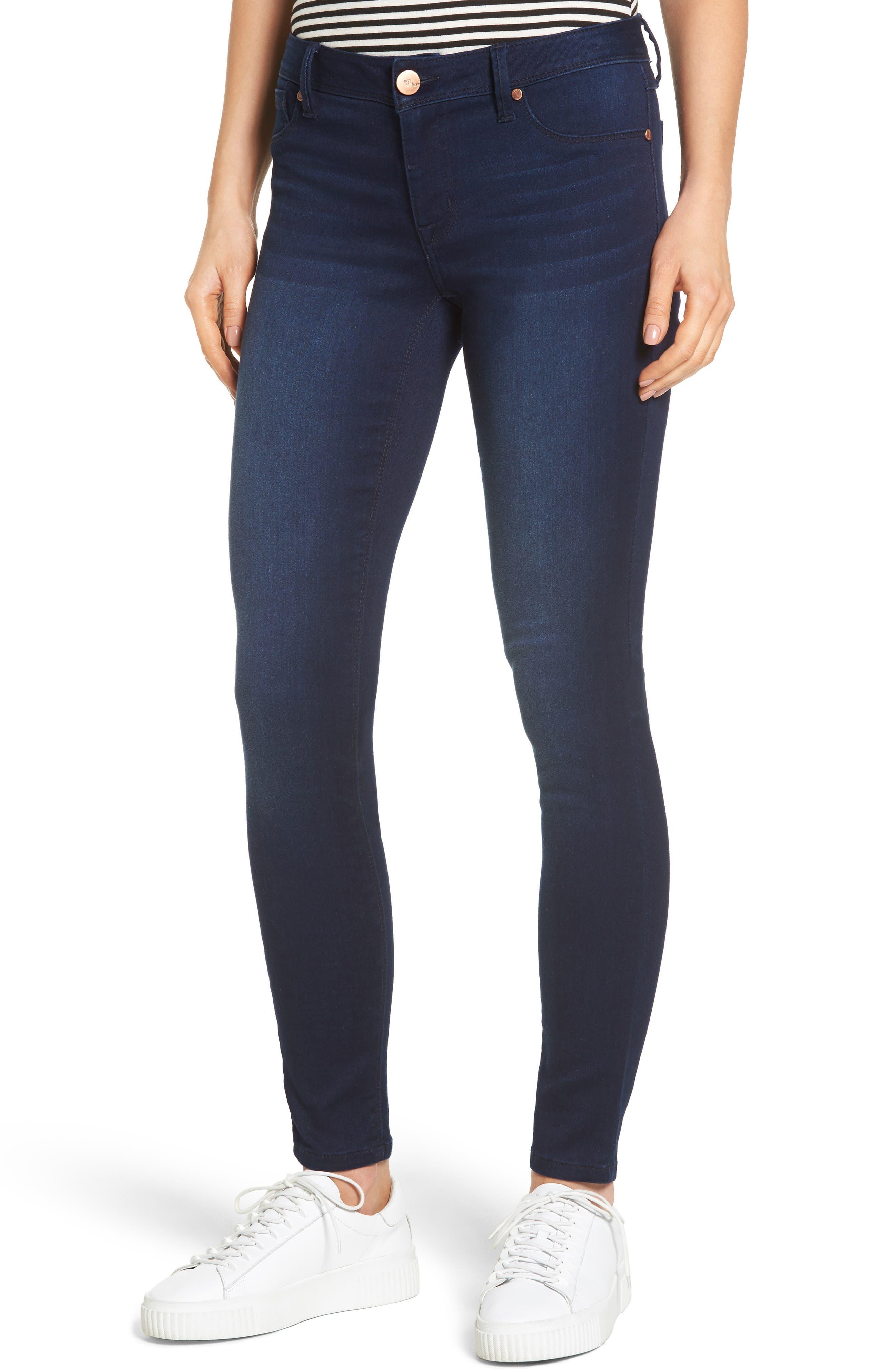 1822 Denim Butter Skinny Jeans (Venice)