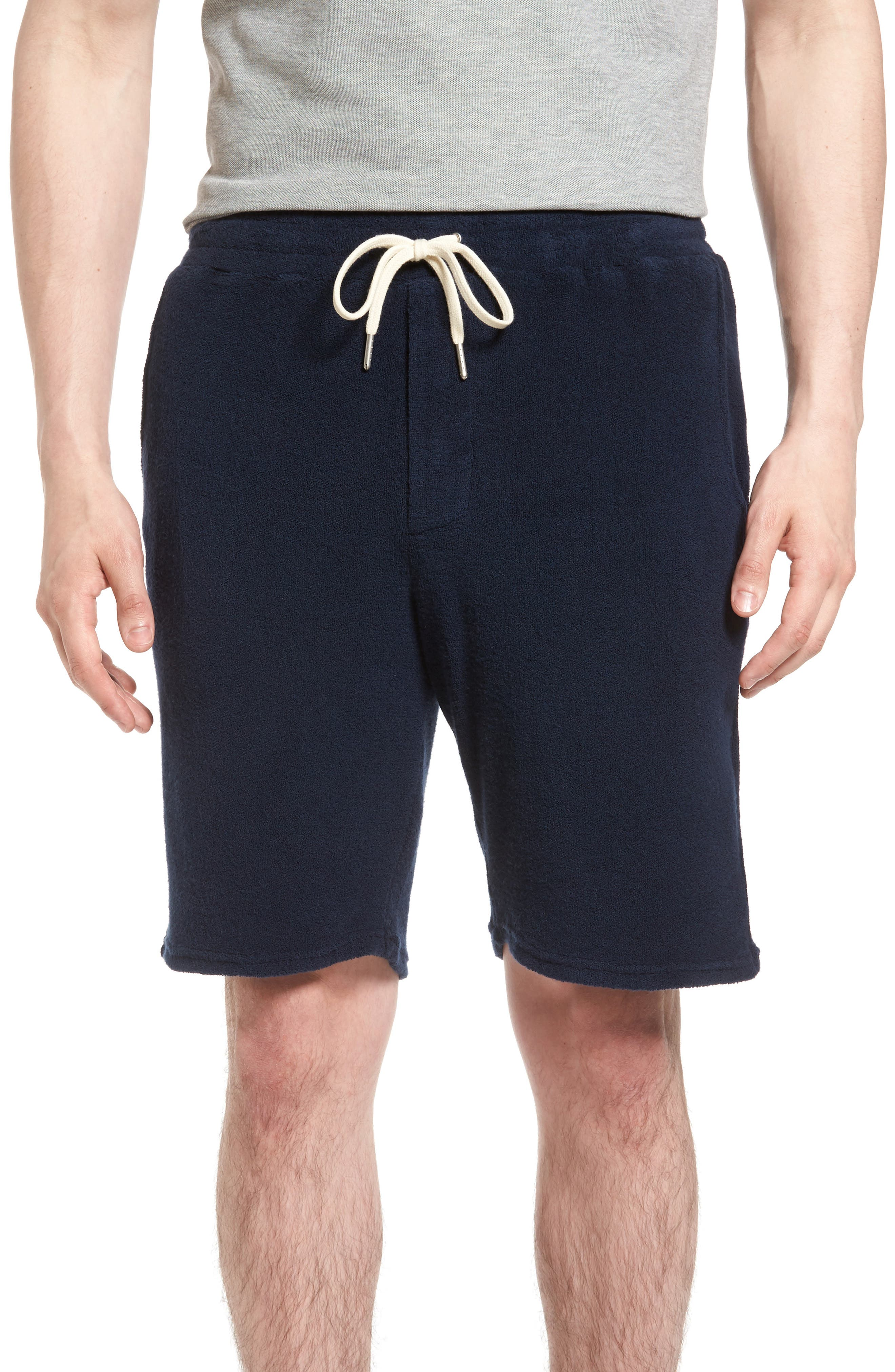 bonobos terry cloth sweat shorts nordstrom