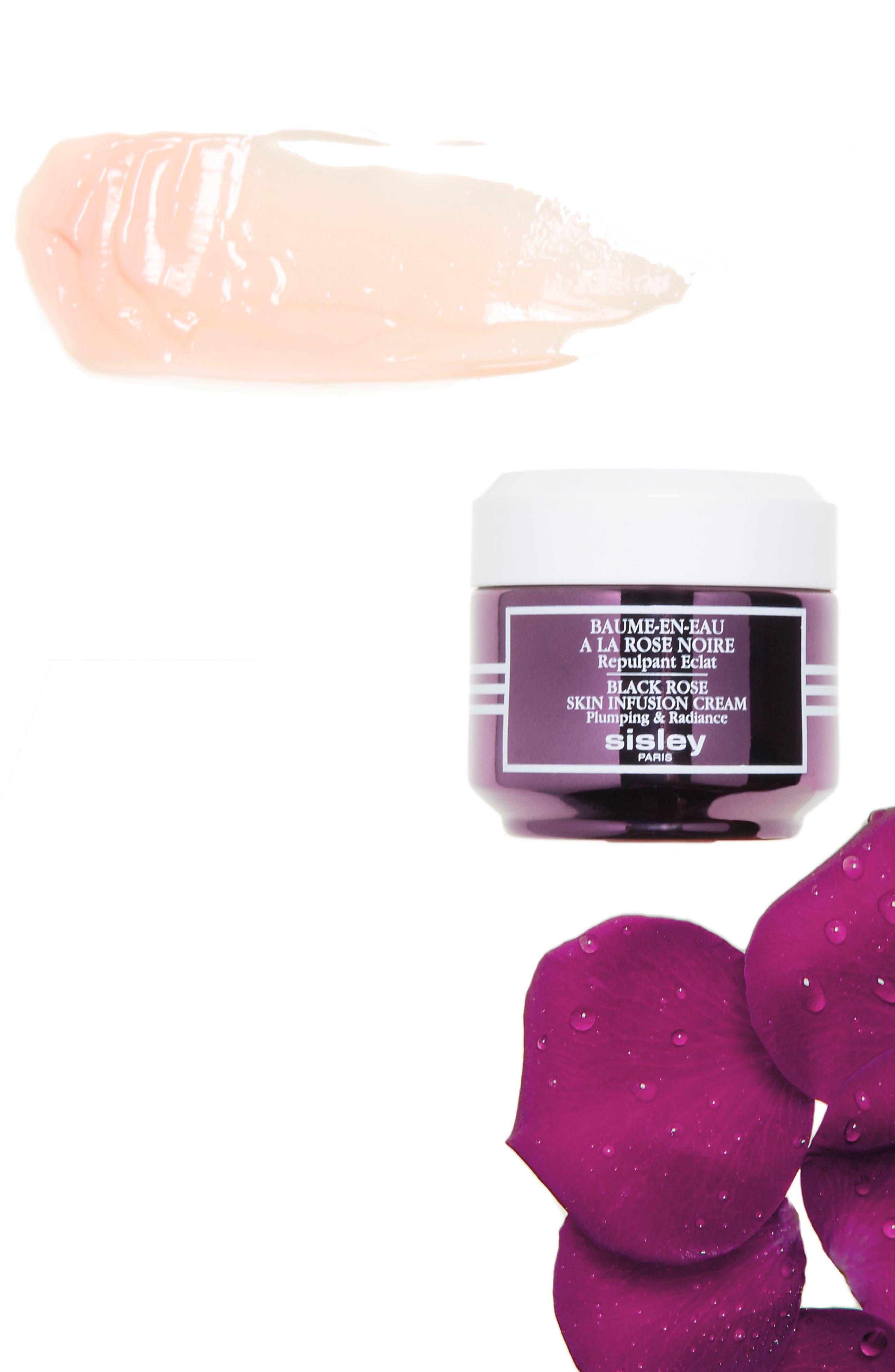 Alternate Image 5  - Sisley Paris Black Rose Skin Infusion Cream
