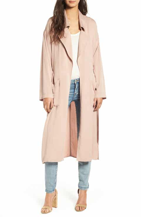 Leith Duster Jacket