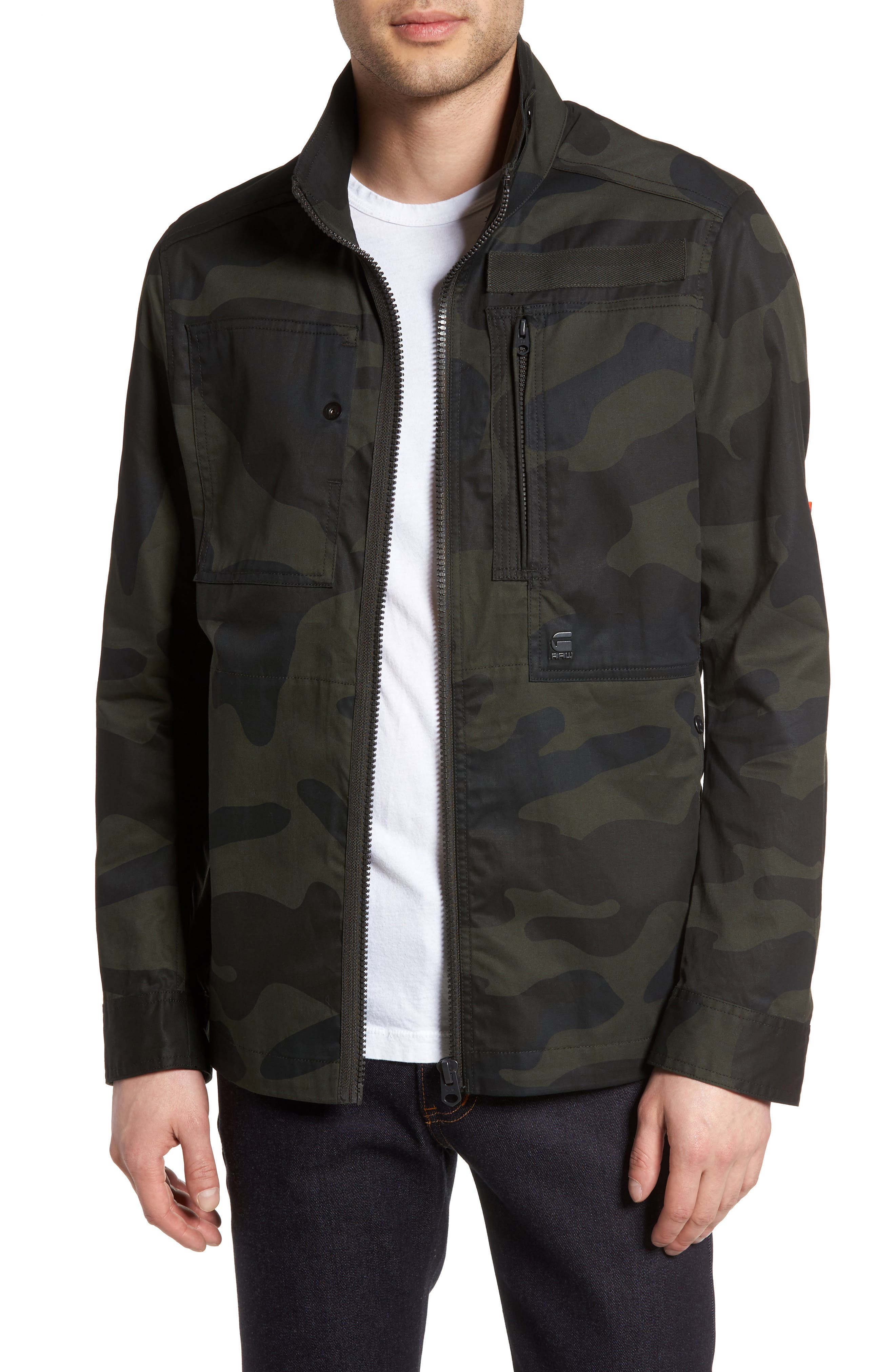 G-Star Raw Powel SP Jacket