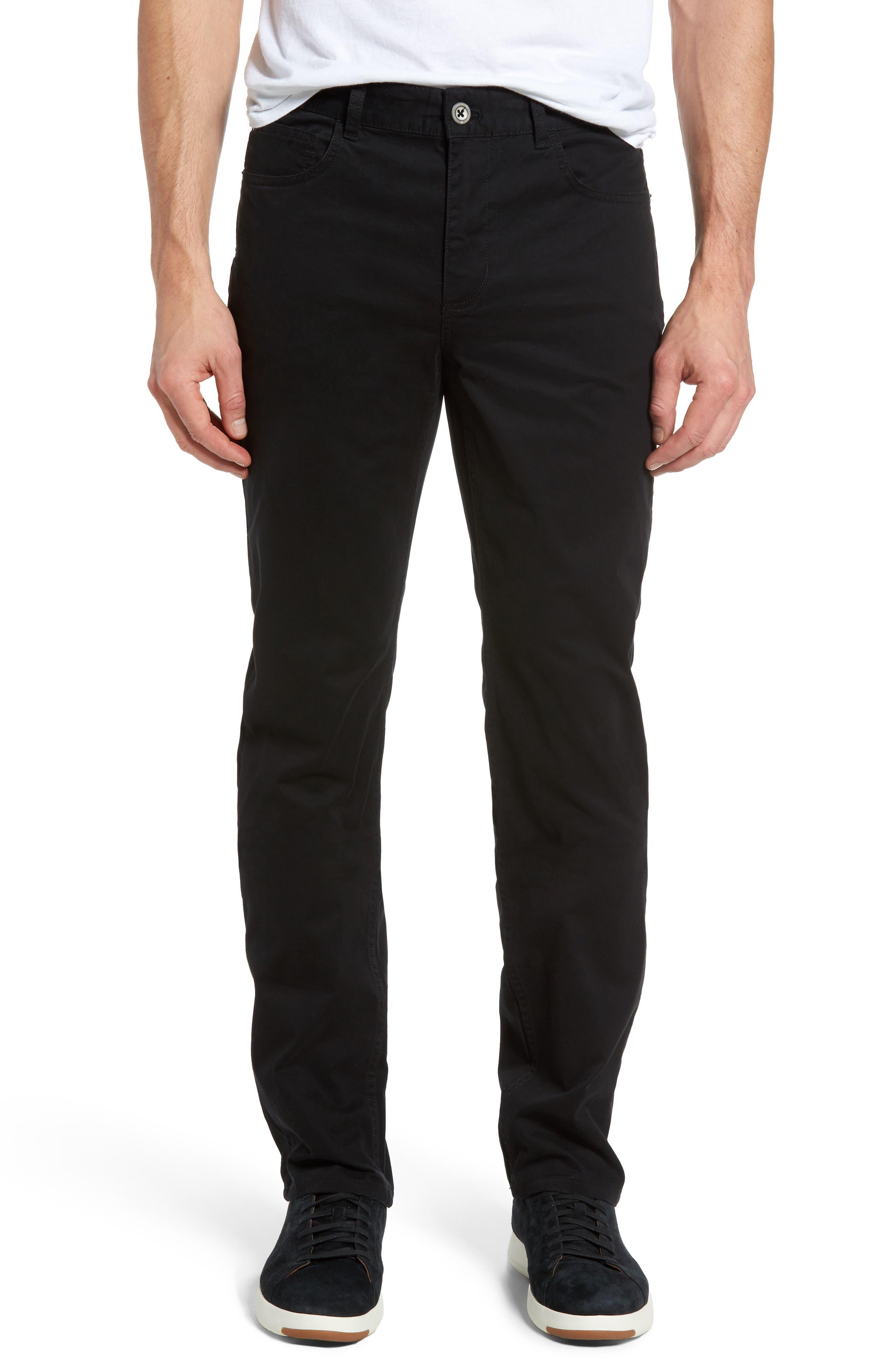 Victorinox Swiss Army® Straight Leg Jeans