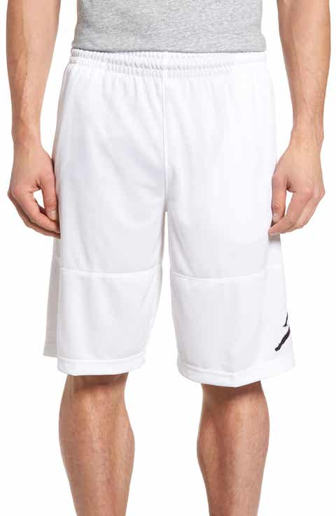 Nike Jordan Ele Blockout Athletic Shorts