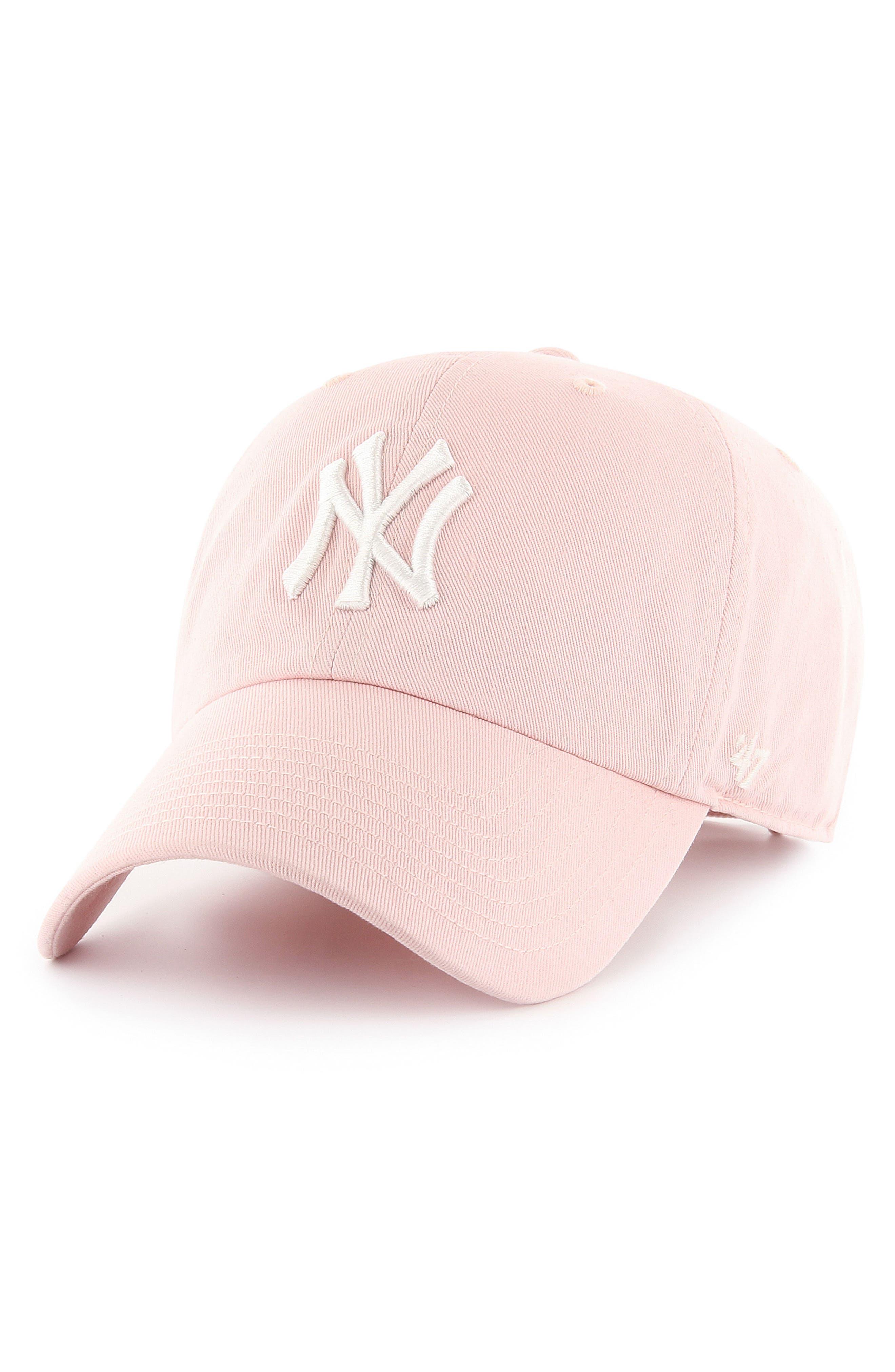 '47 NY Yankees Baseball Cap