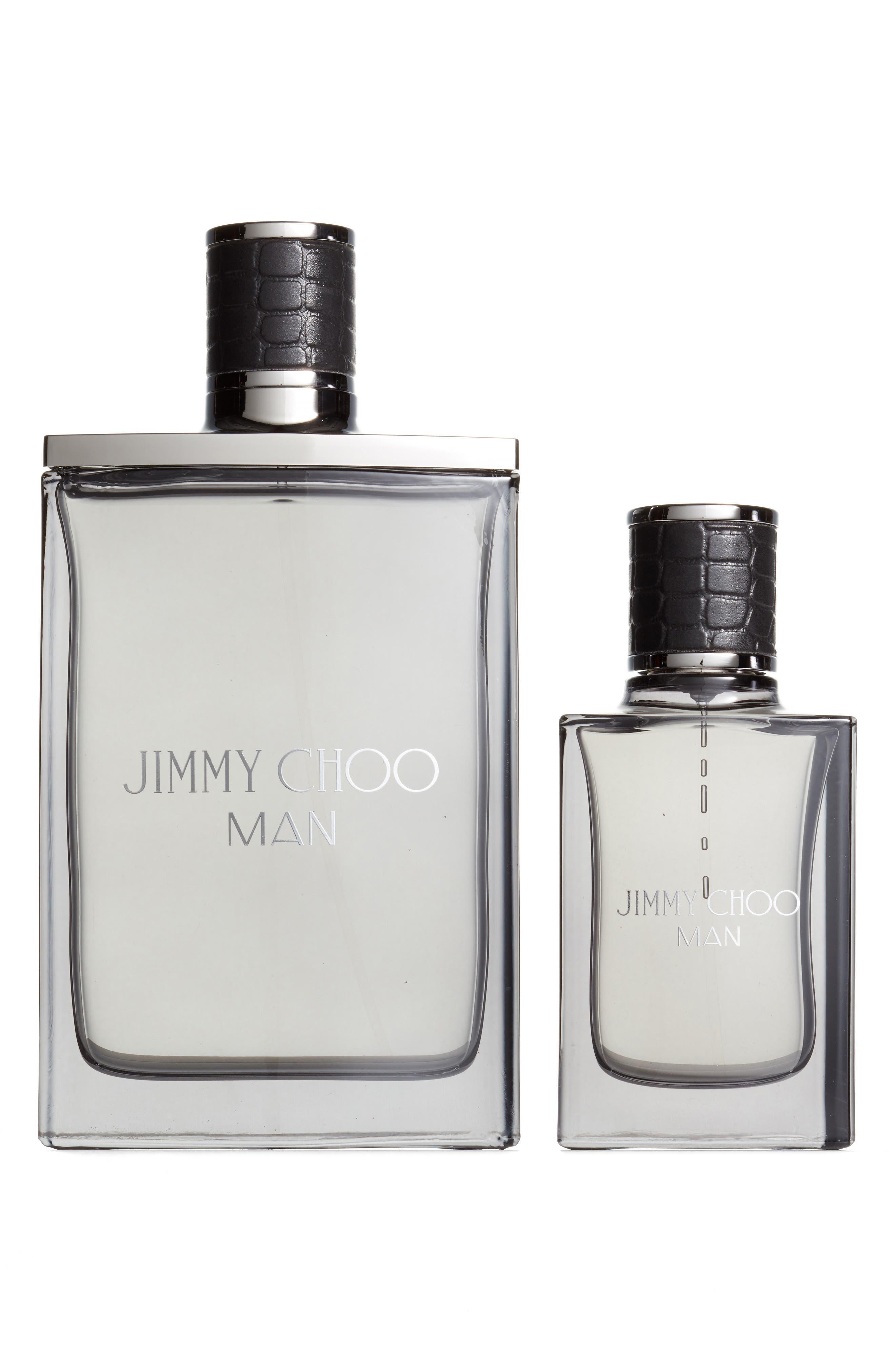 Jimmy Choo Man Eau de Toilette Set ($140 Value)