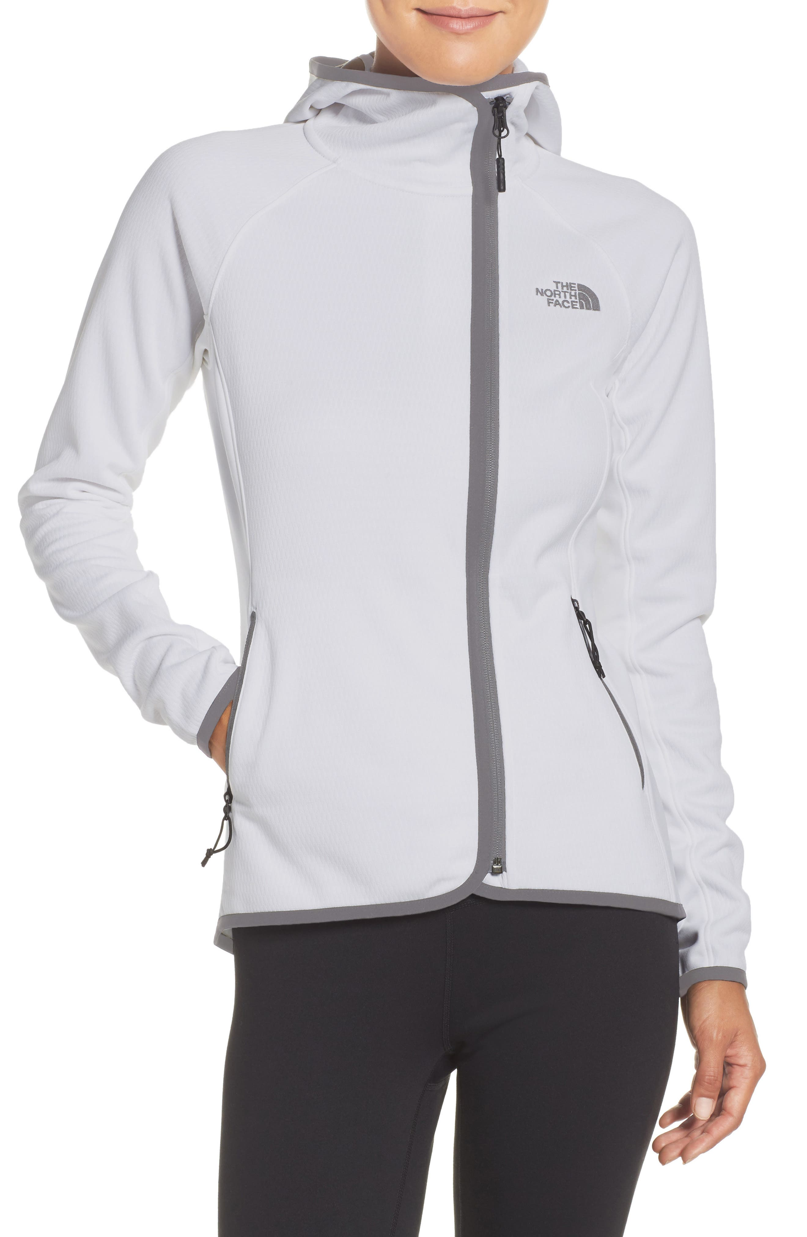 Alternate Image 1 Selected - The North Face 'Arcata' Water Resistant Jacket