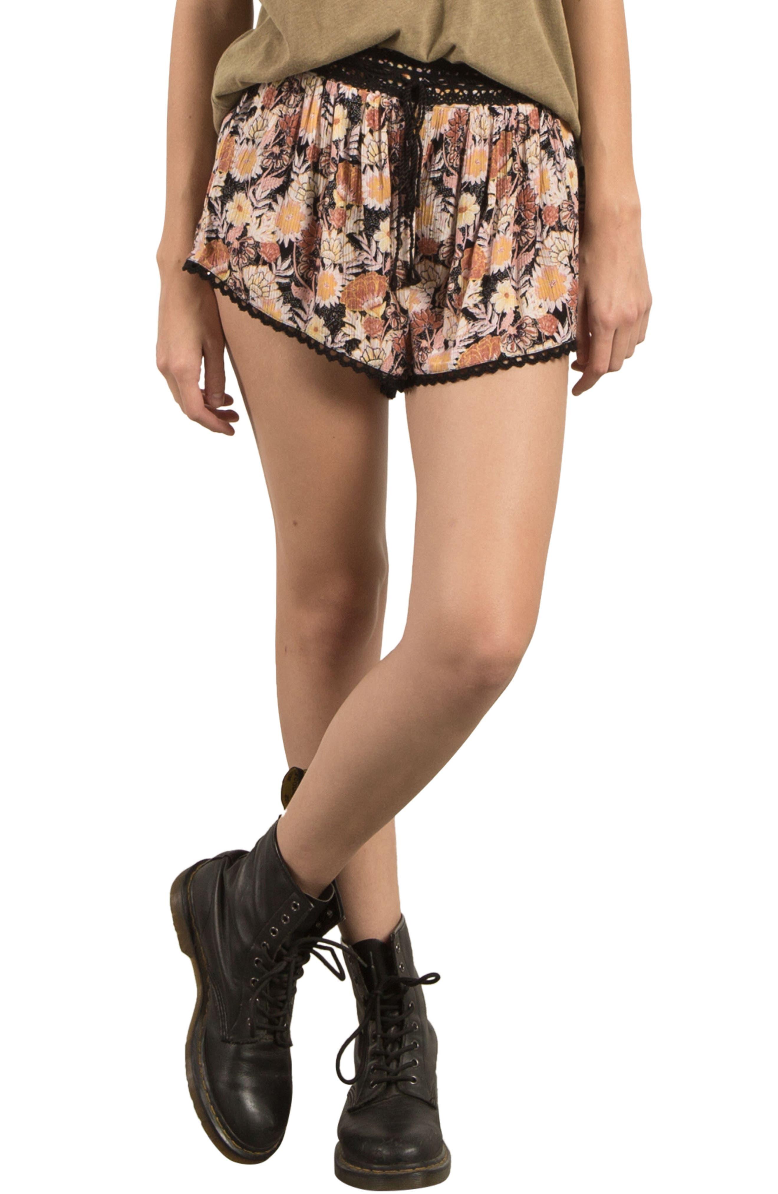 Volcom Simple Things Shorts