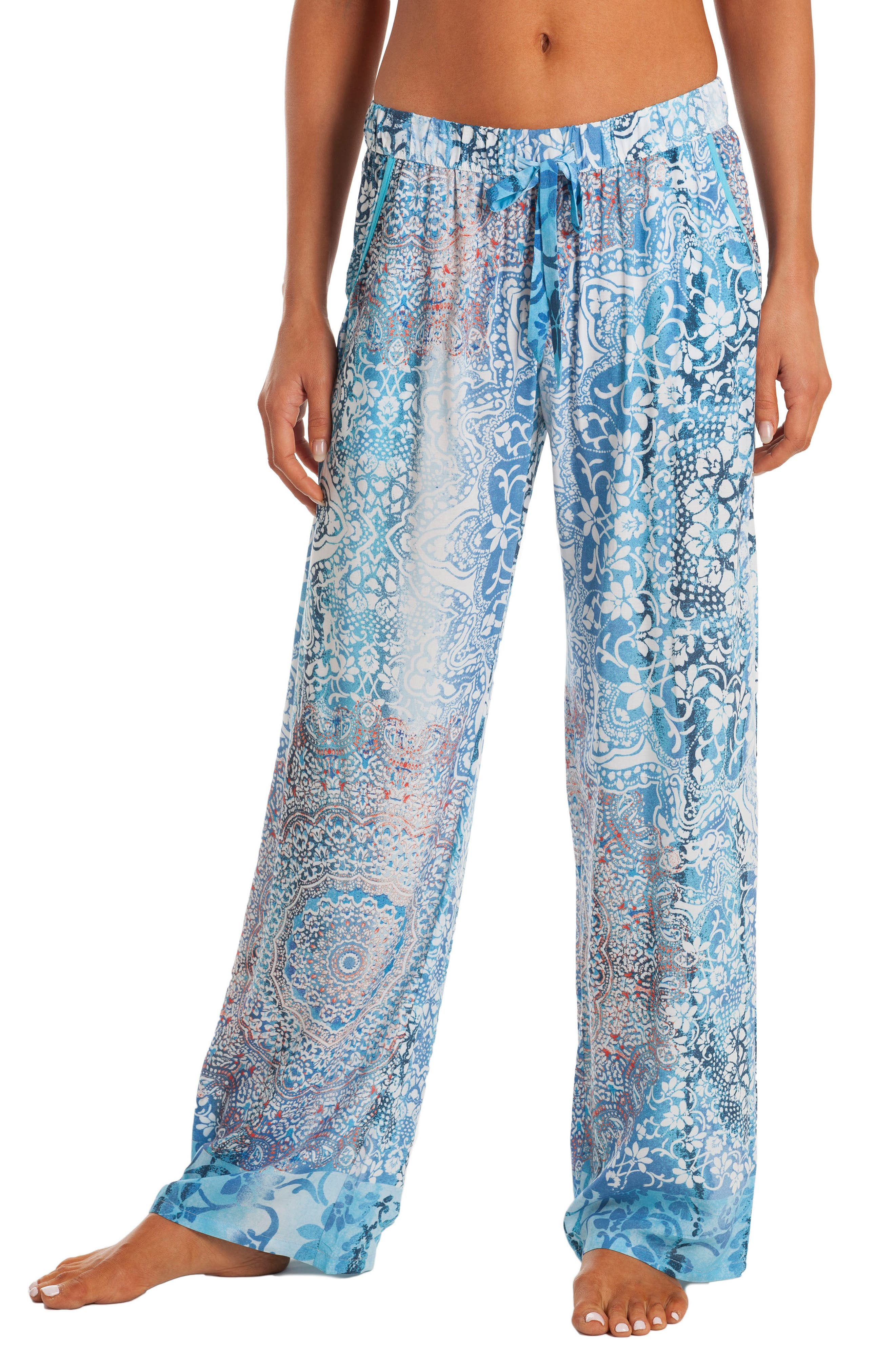 In Bloom by Jonquil Wide Leg Pants