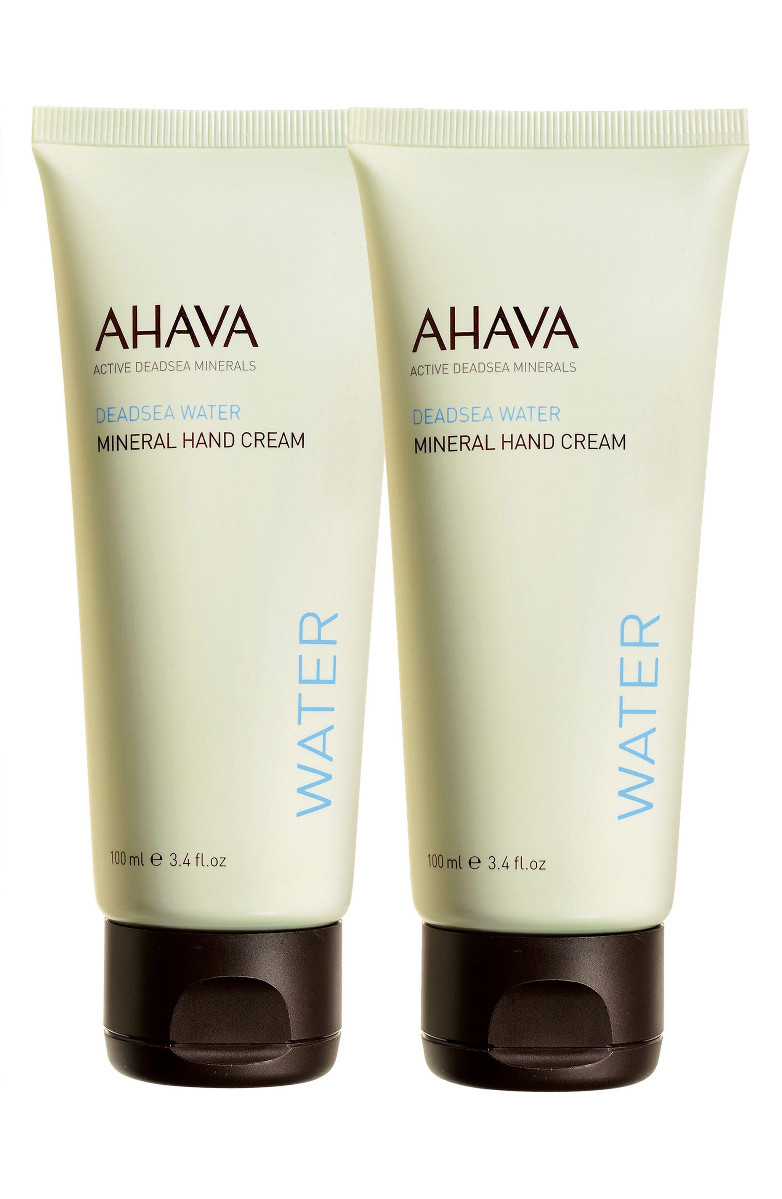 AHAVA Mineral Hand Cream Duo ($72 Value)