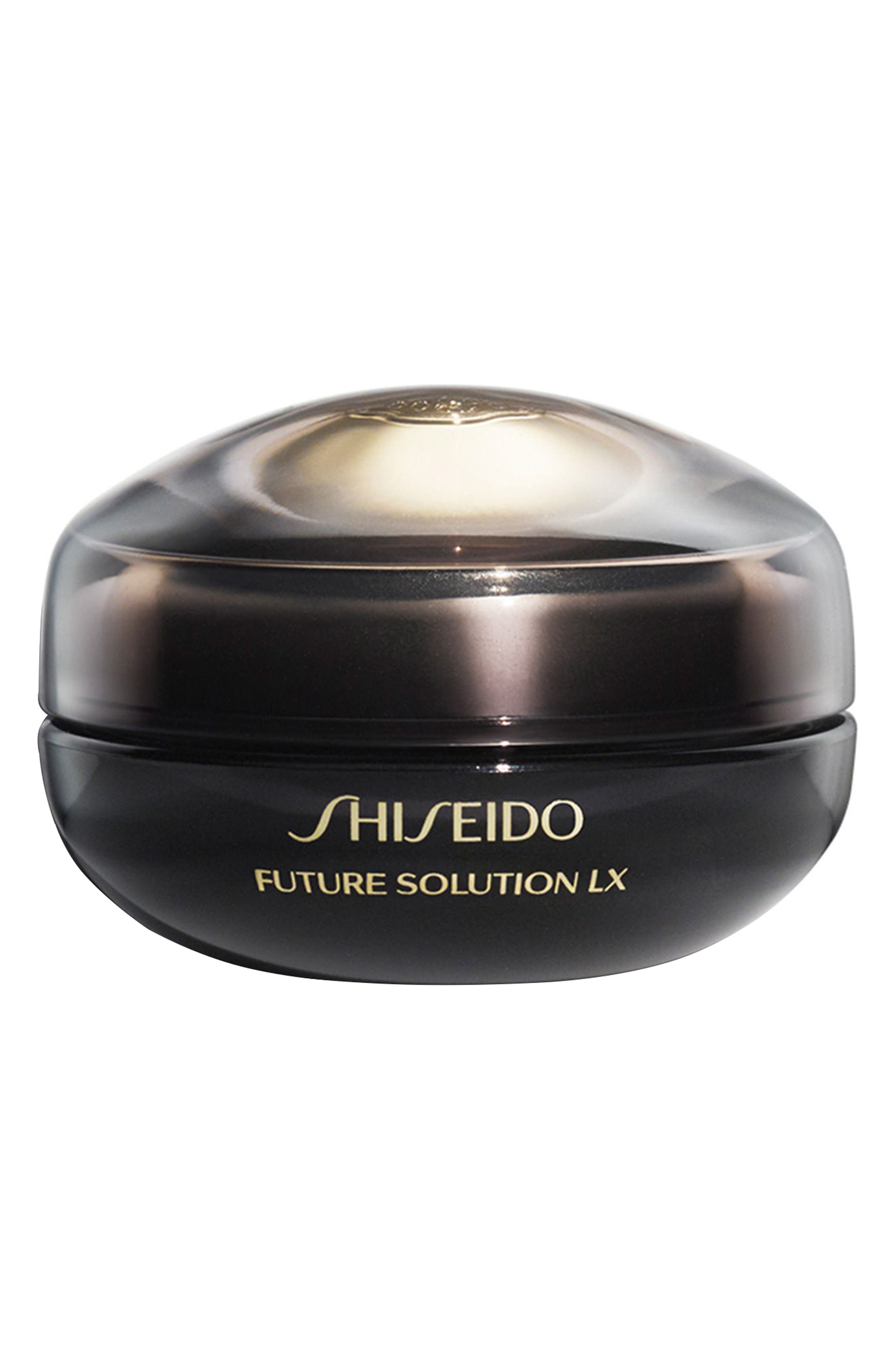 Shiseido Future Solution LX Eye & Lip Contour Regenerating Cream (Nordstrom Exclusive)