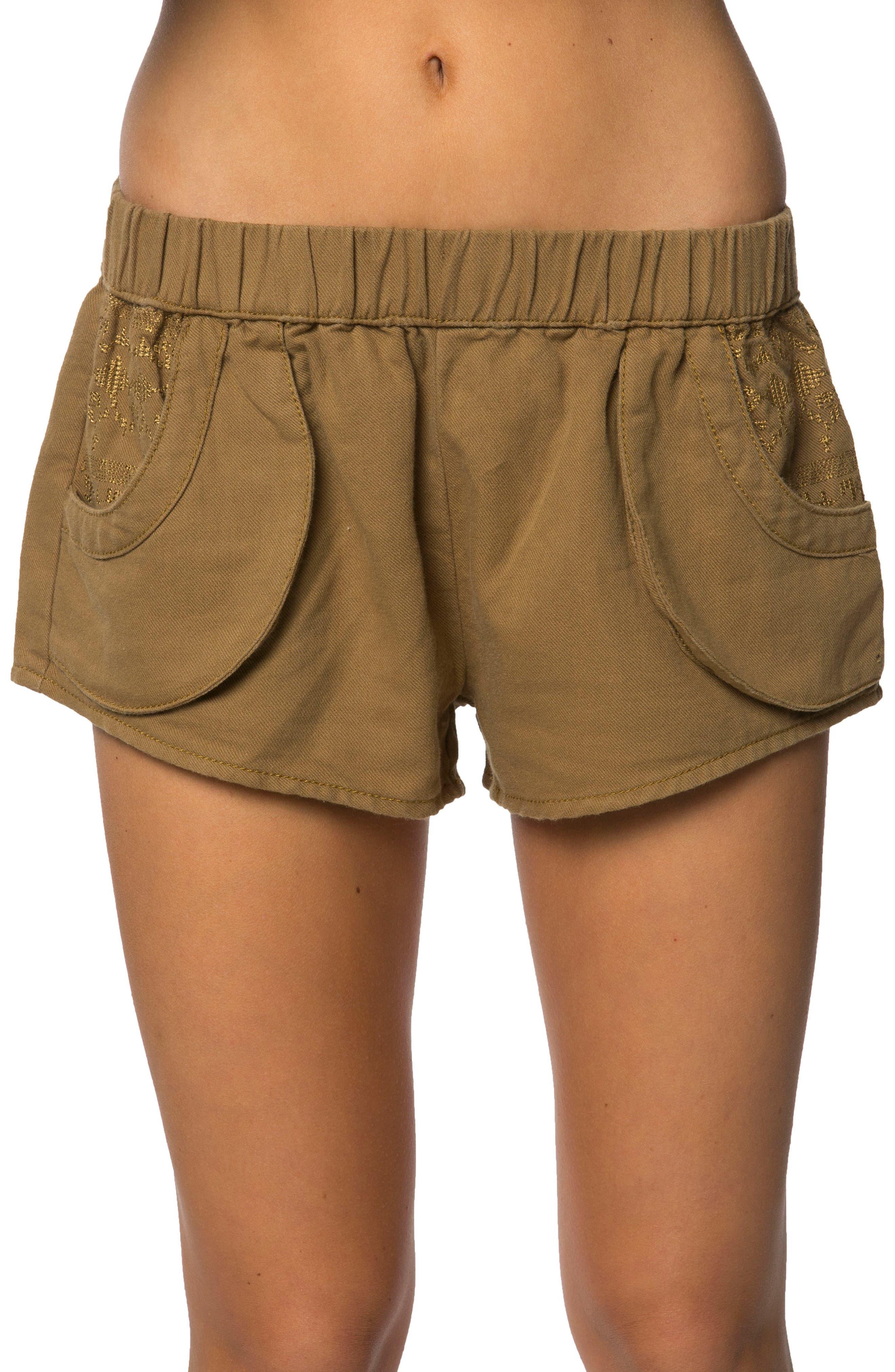 O'Neill Sesame Shorts