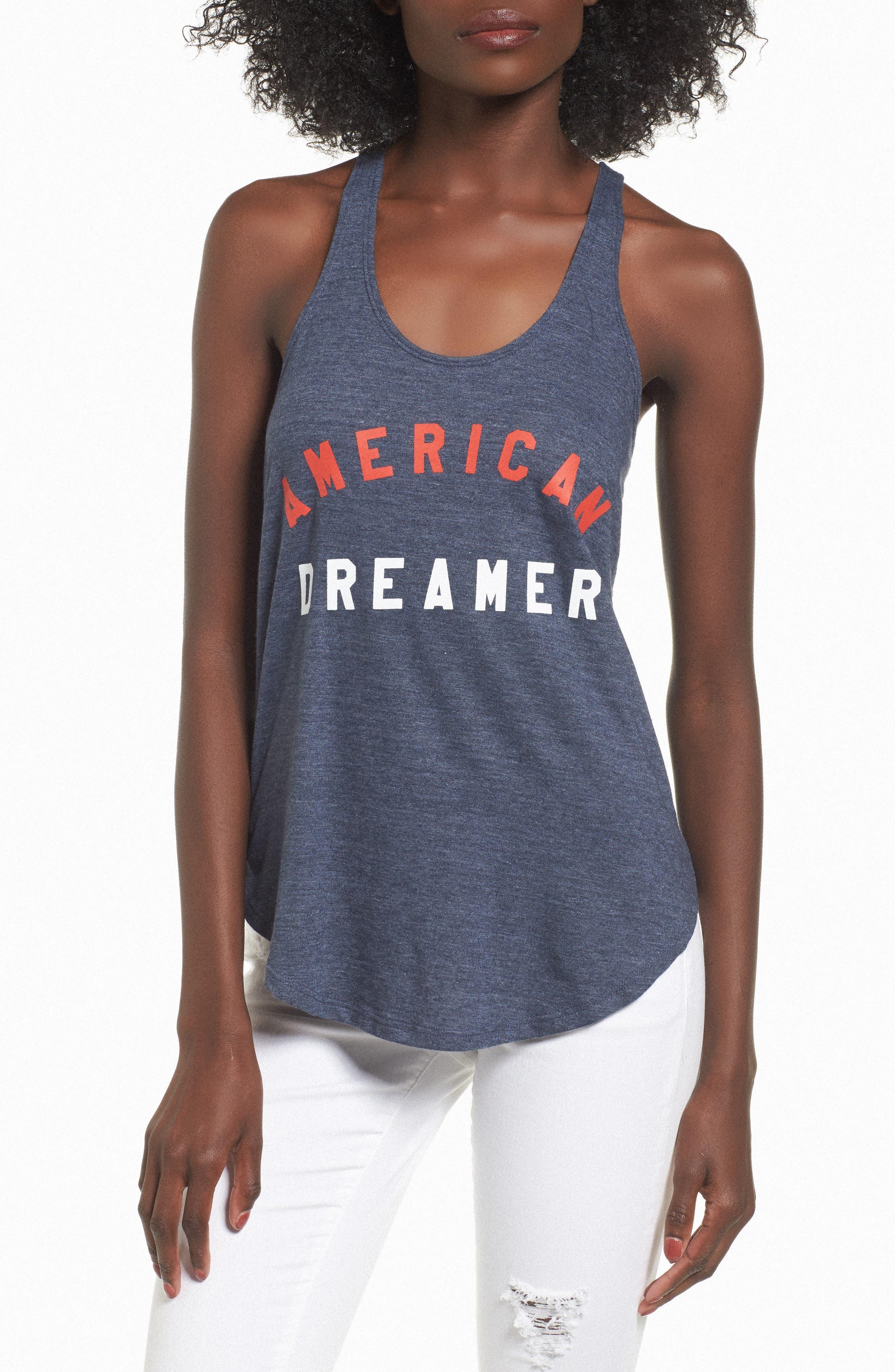 Sub_Urban Riot American Dreamer Tank