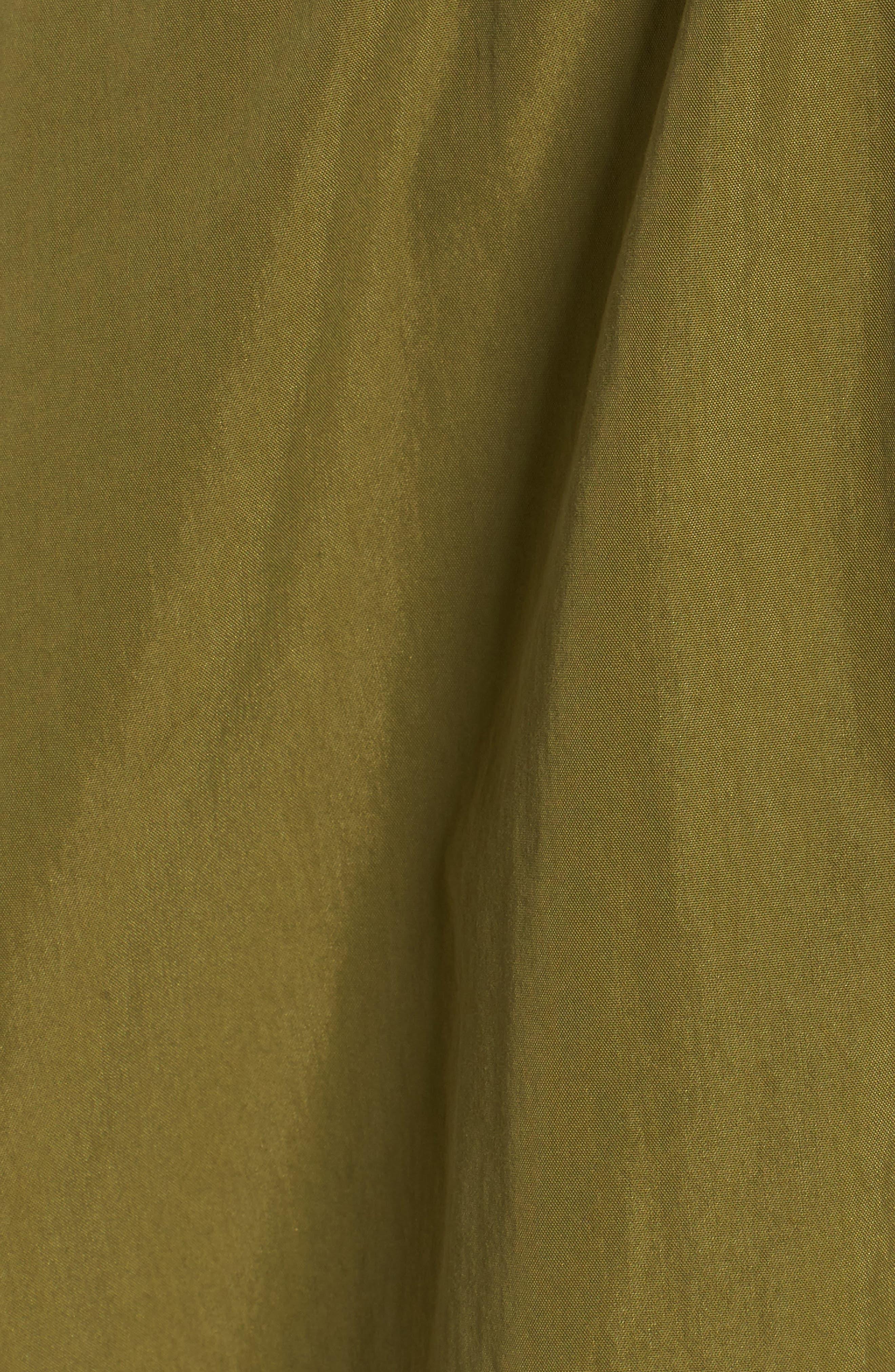 Alternate Image 5  - J.O.A. Ruffle Dress