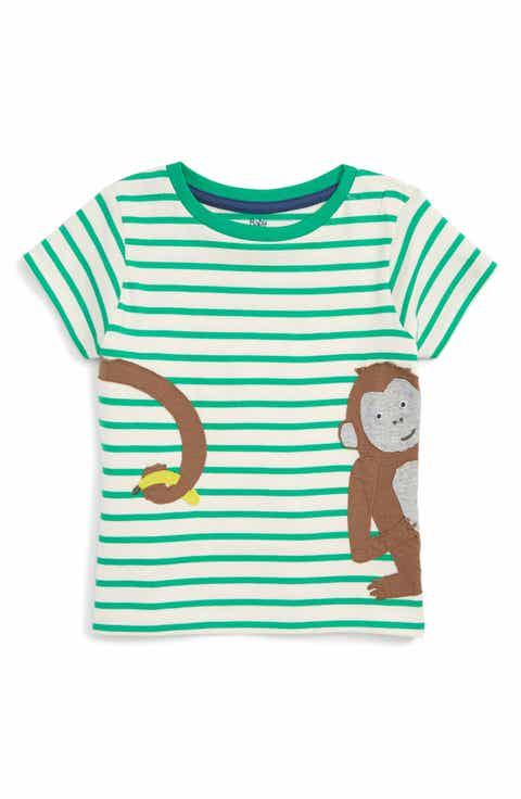 Mini boden baby boy clothing t shirts pants more for Mini boden logo