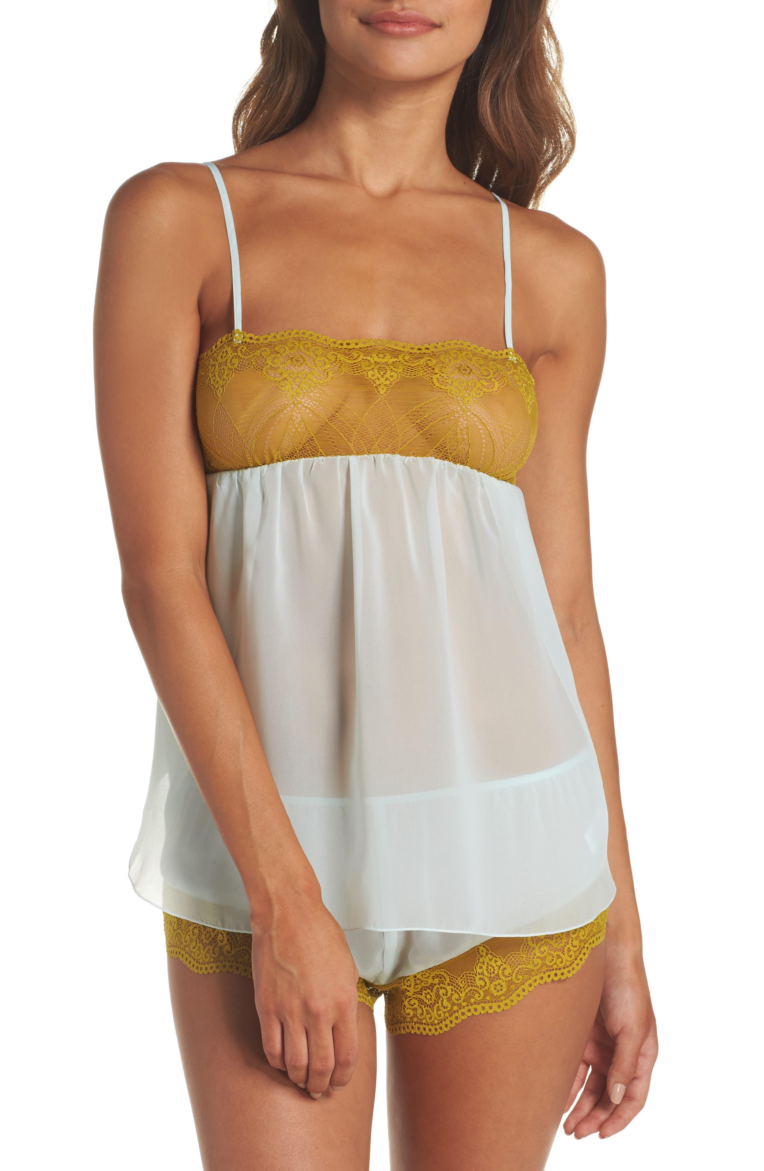 Chelsea28 Starbright Short Pajamas
