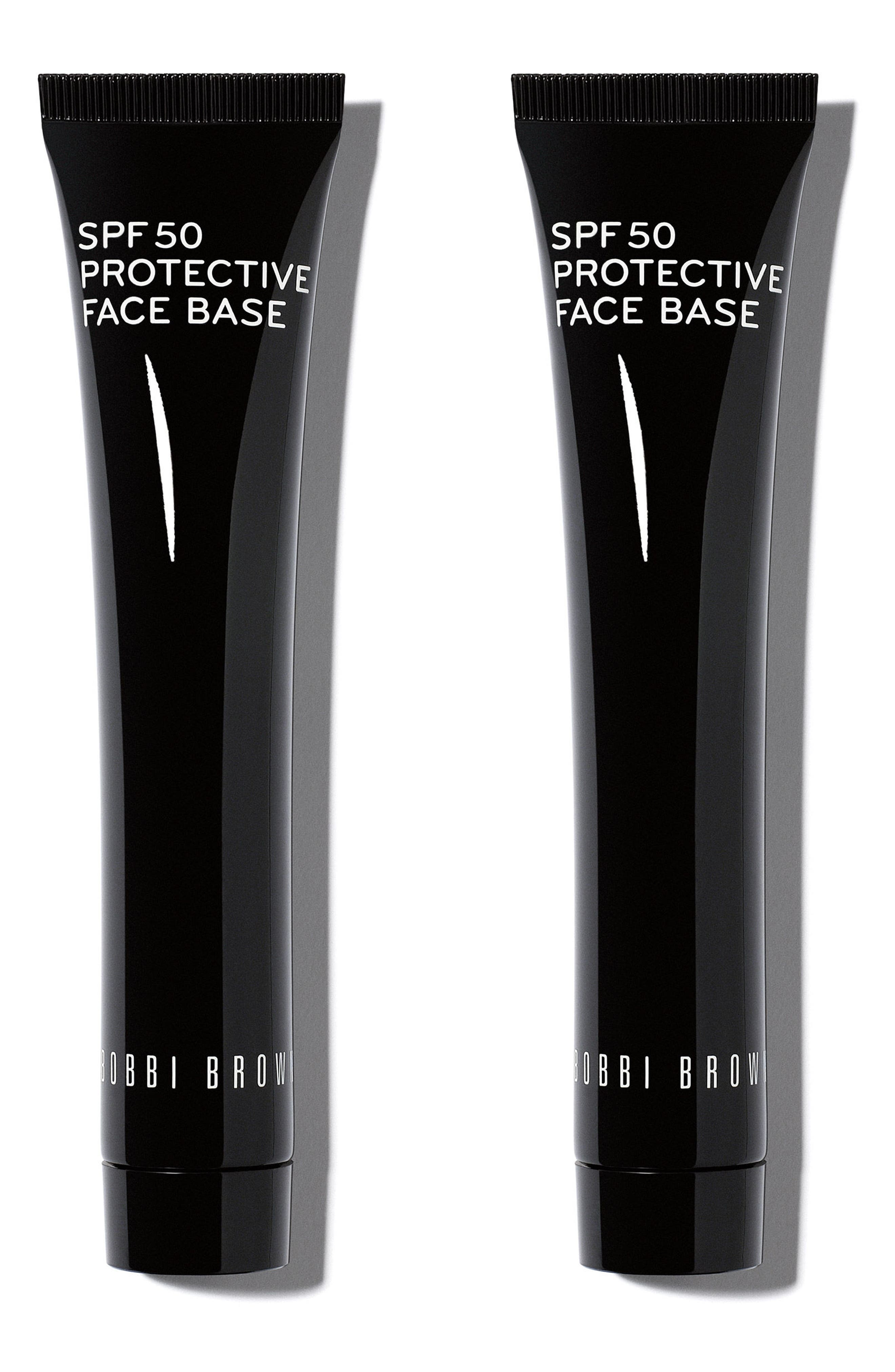 Bobbi Brown Protective Face Base SPF 50 Duo (Nordstrom Exclusive) ($86 Value)