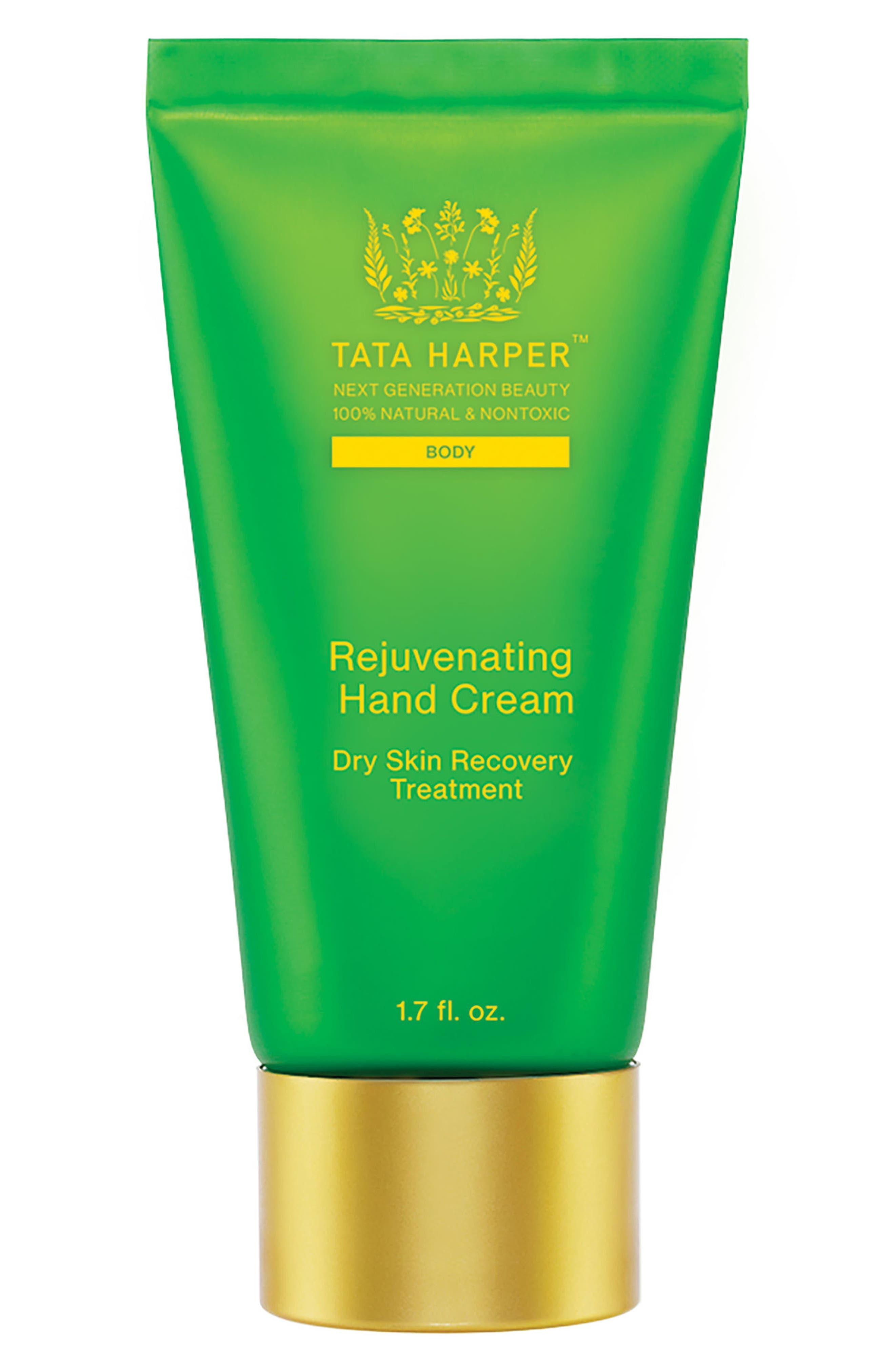 Tata Harper Skincare Rejuvenating Hand Cream