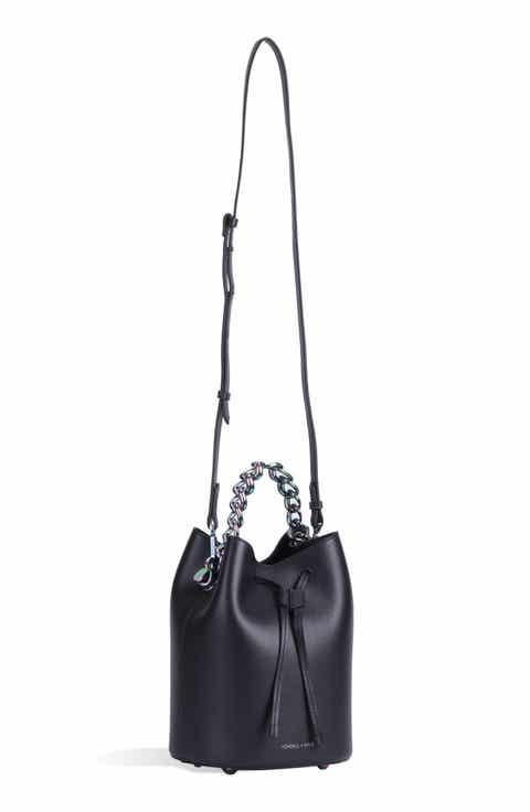KENDALL   KYLIE Mini Ladie Bucket Bag