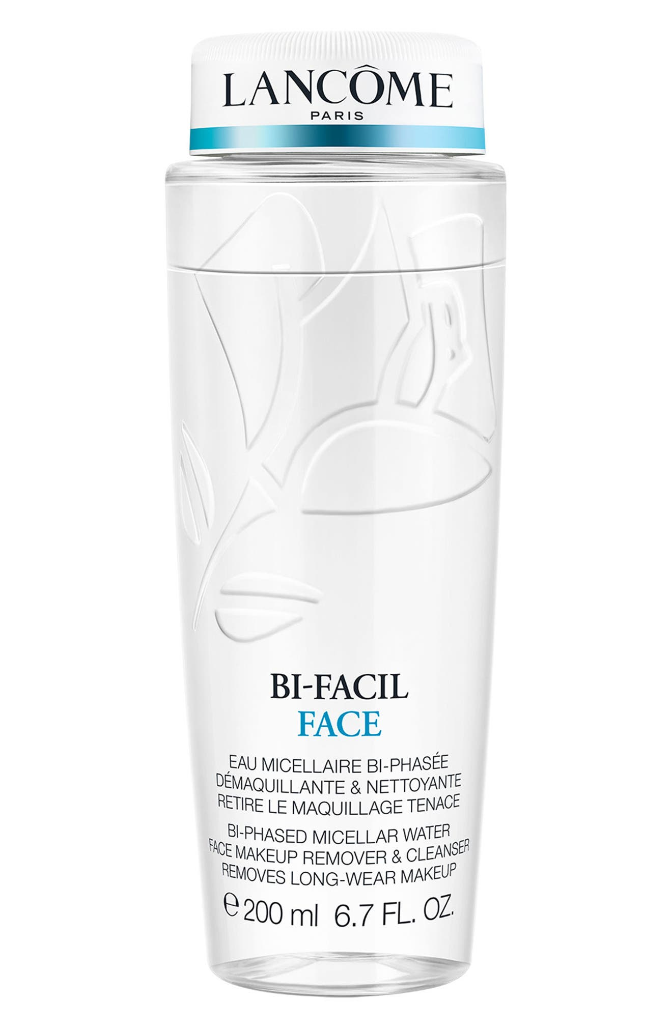 Lancôme Bi-Facil Face Bi-Phased Micellar Water