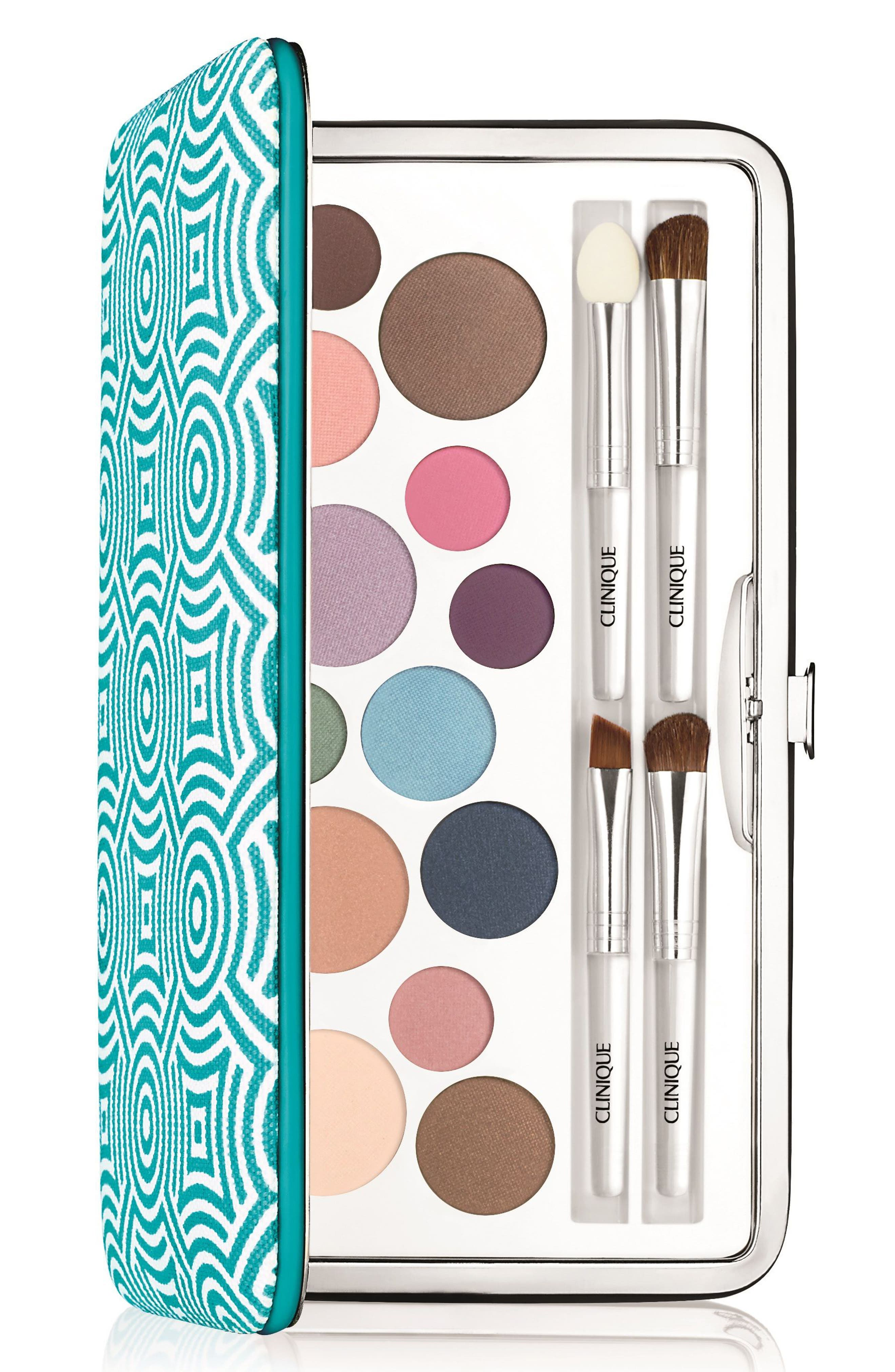 Clinique Jonathan Adler Chic Color Kit ($89 Value)