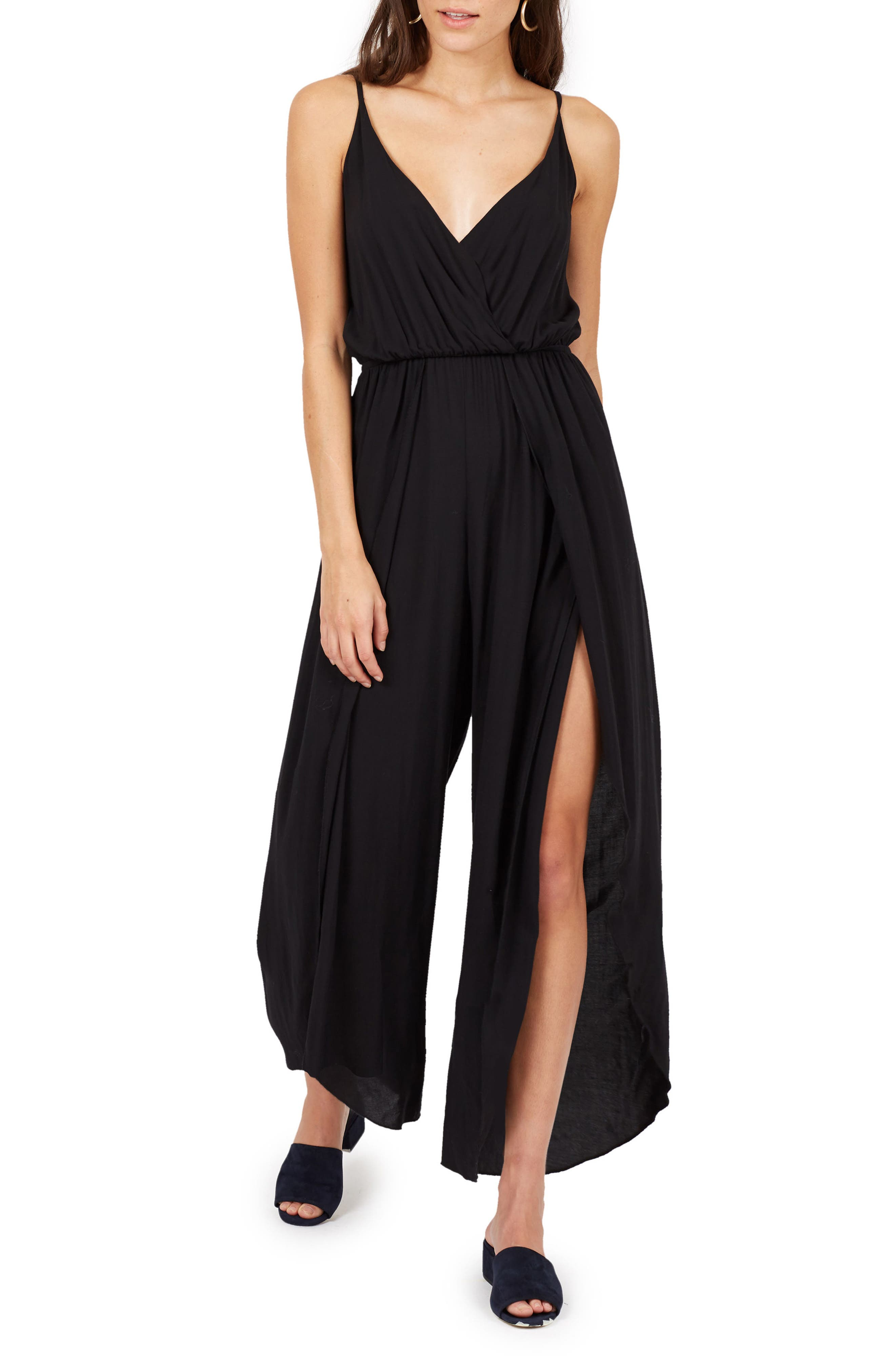 Delacy Cove Jumpsuit