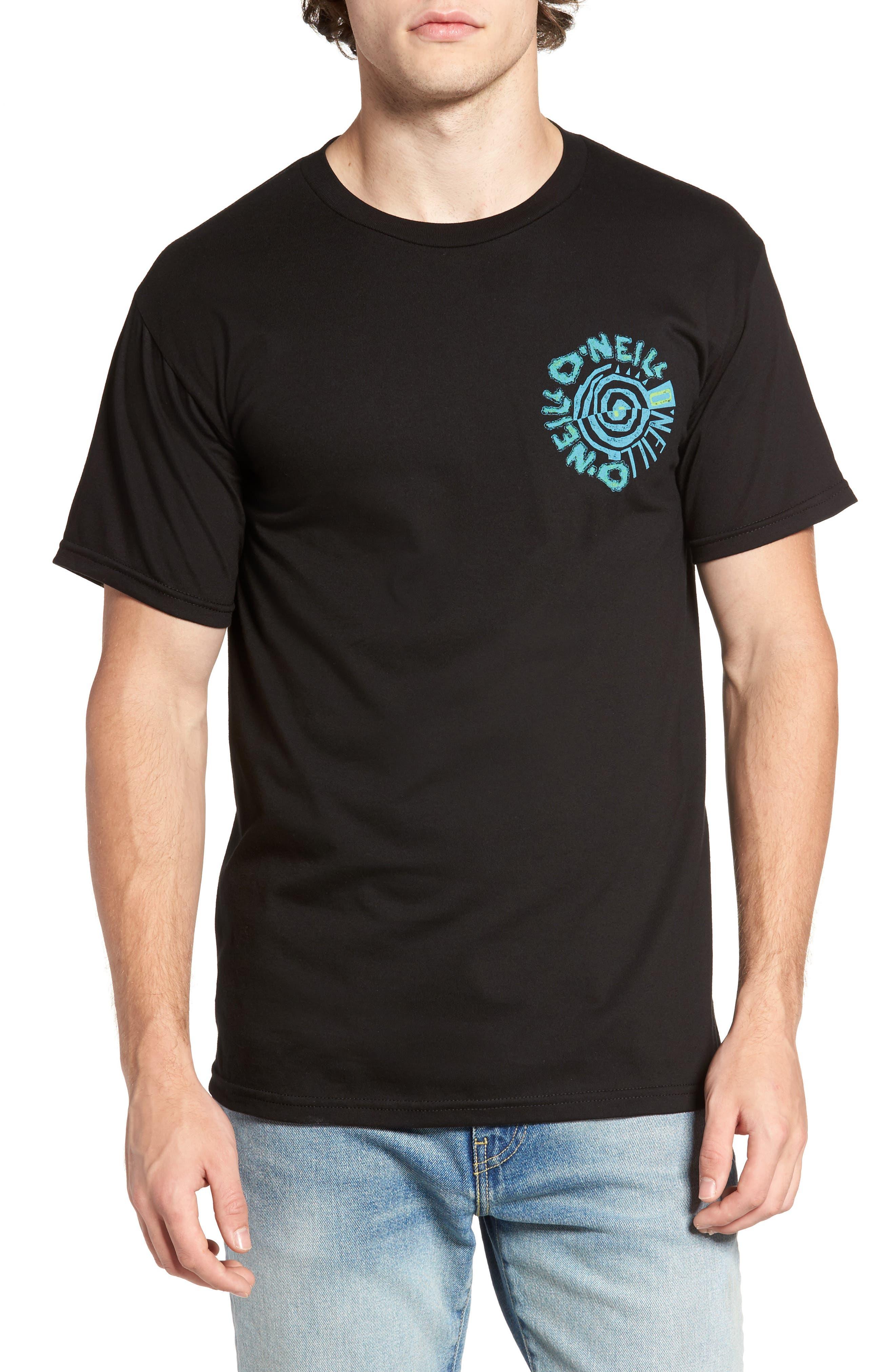 O'Neill Legal Graphic T-Shirt