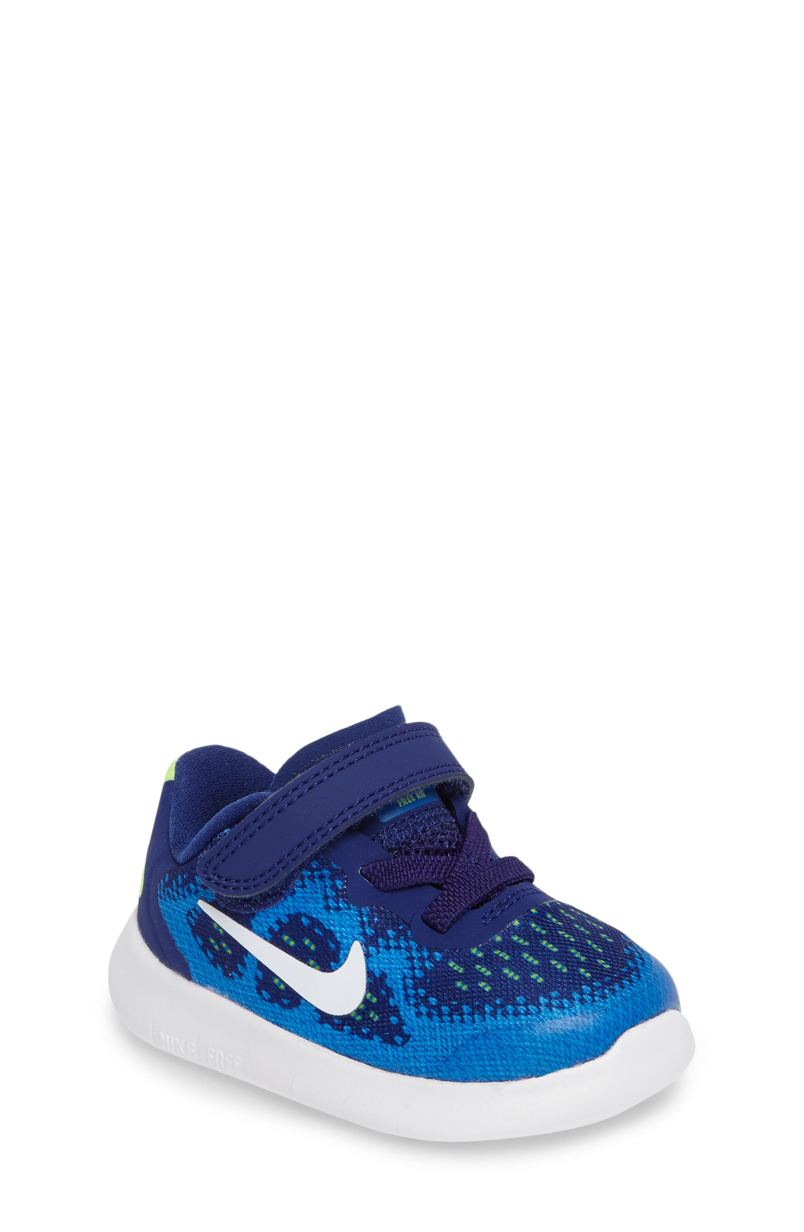 Nike Free Shoes for Boys