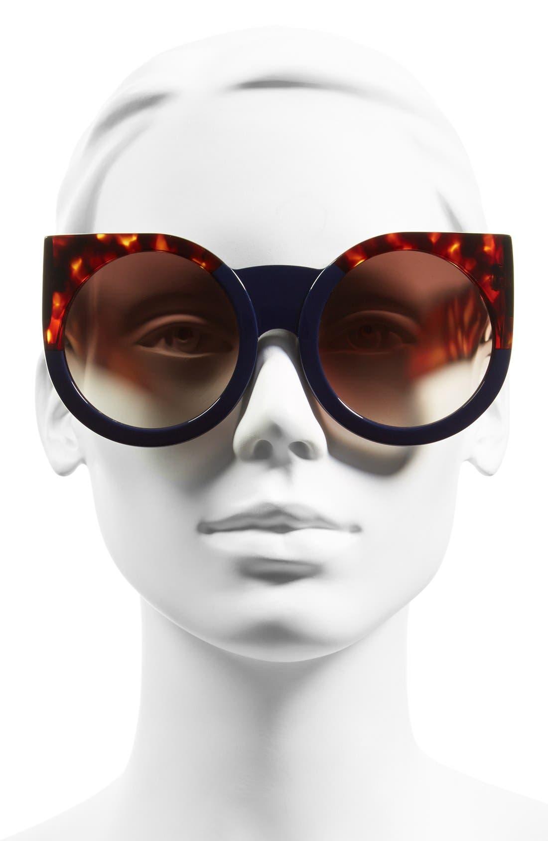 Alternate Image 2  - Wildfox 'Granny' Sunglasses