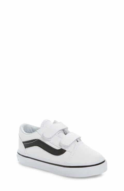 Vans Old Skool V Sneaker (Baby, Walker, Toddler, Little Kid   Big Kid)