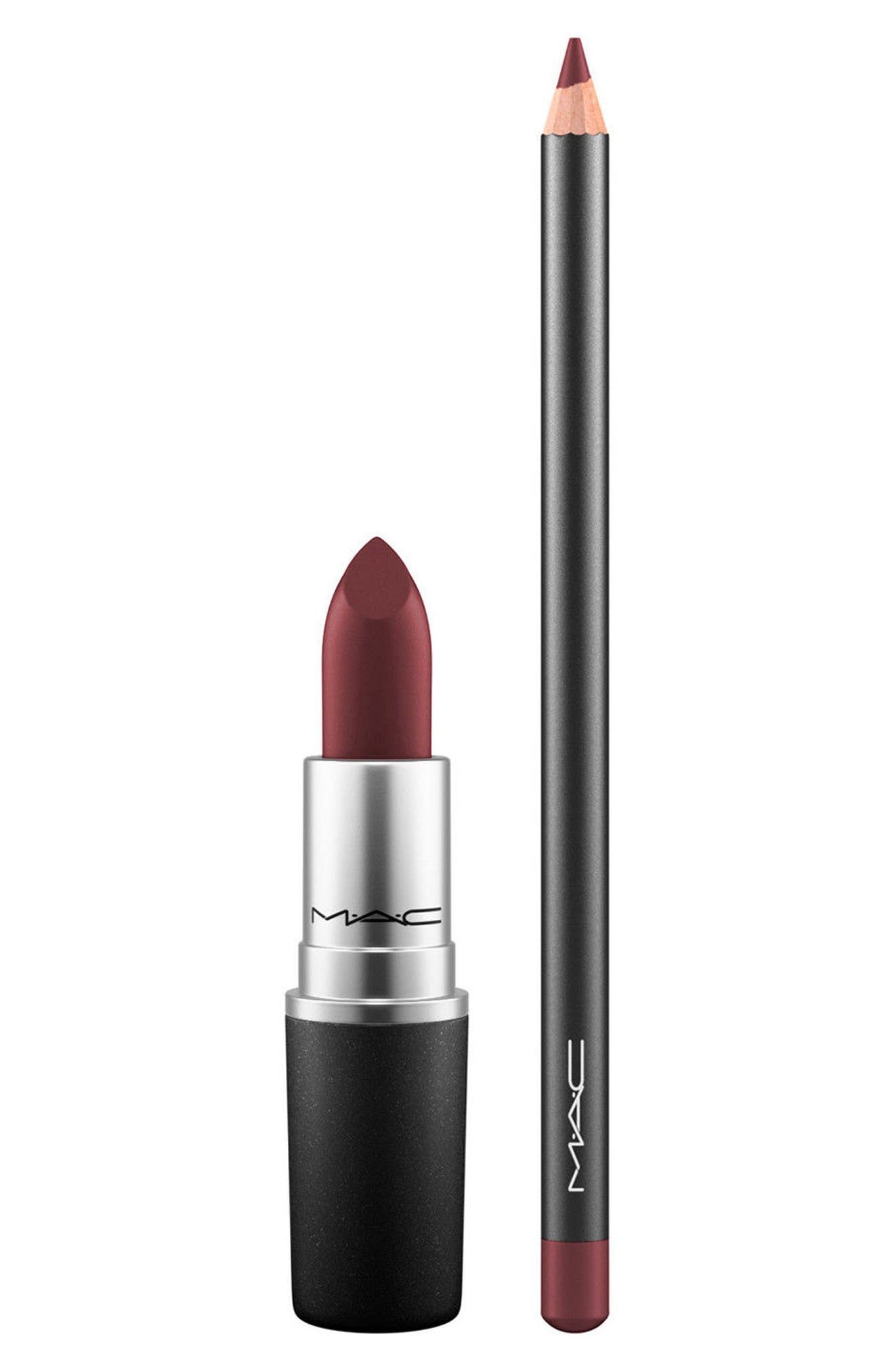 MAC Lip Duo ($34.50 Value)