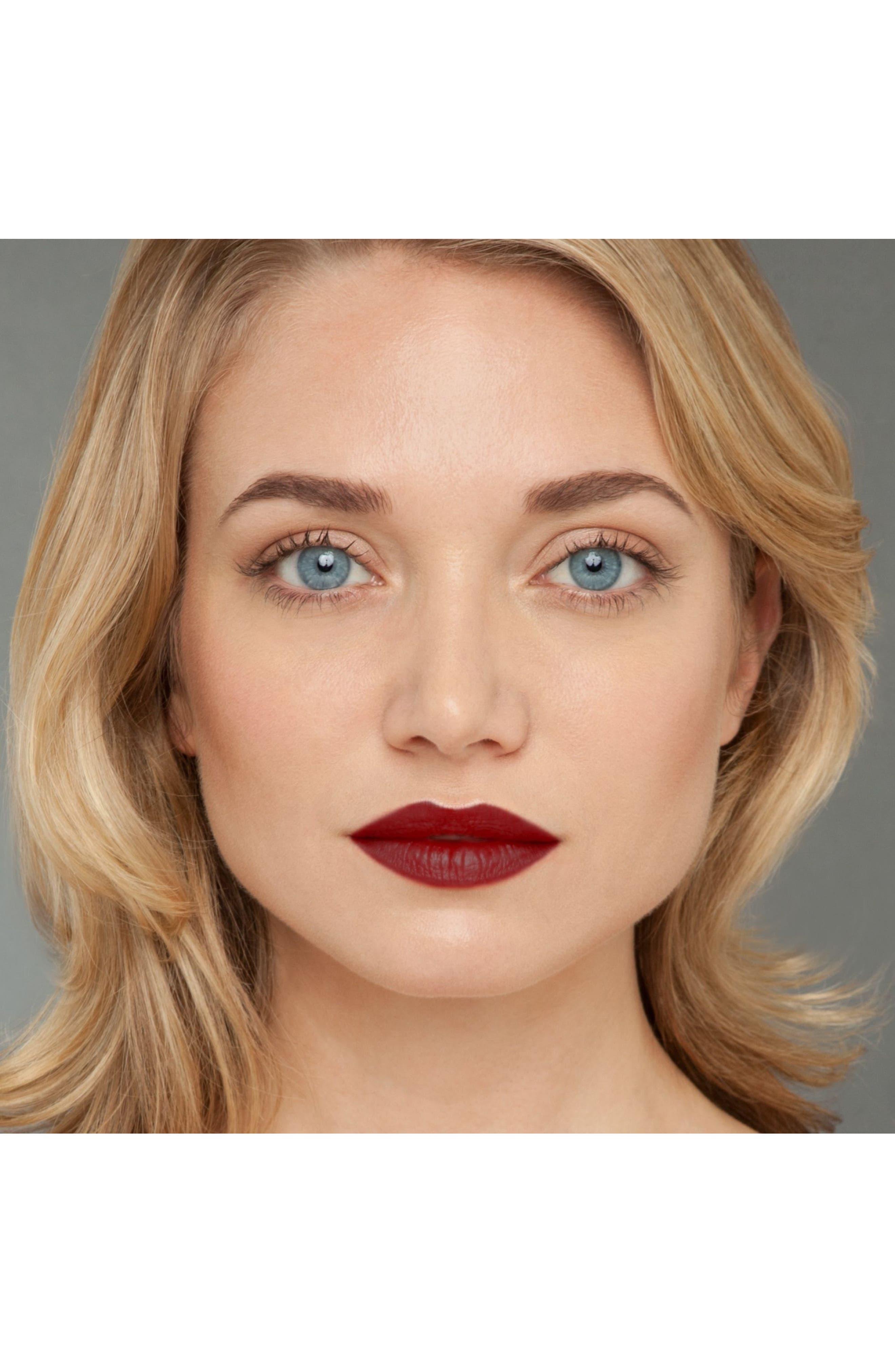 Alternate Image 7  - Lancôme LAbsolu Rouge Hydrating Shaping Lip Color