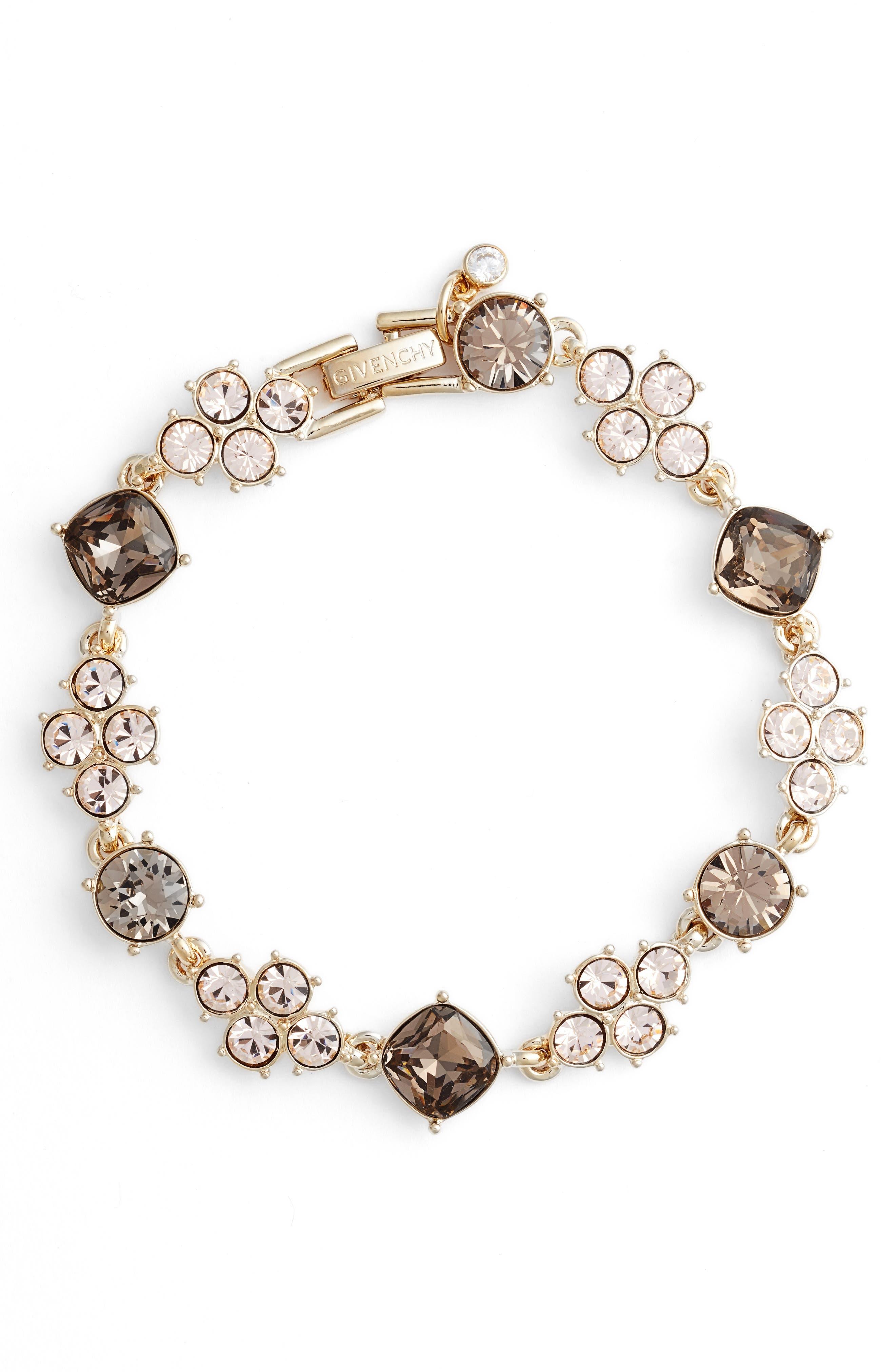 Givenchy Devon Line Bracelet
